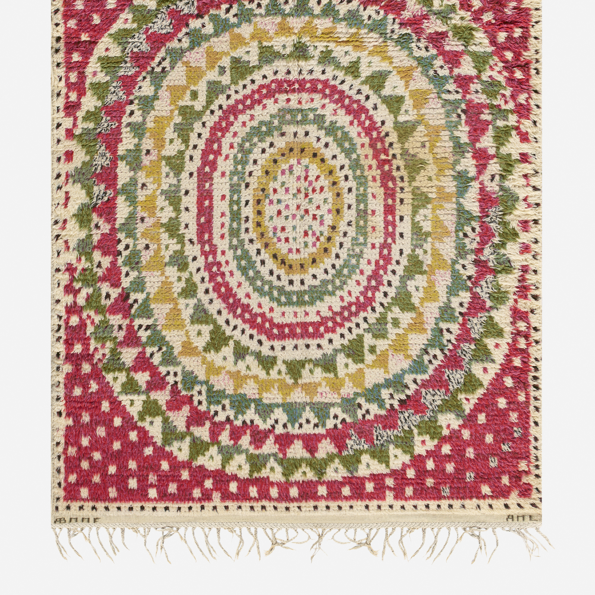 117: Ann-Mari Forsberg / Ovala Ryan rya carpet (2 of 2)