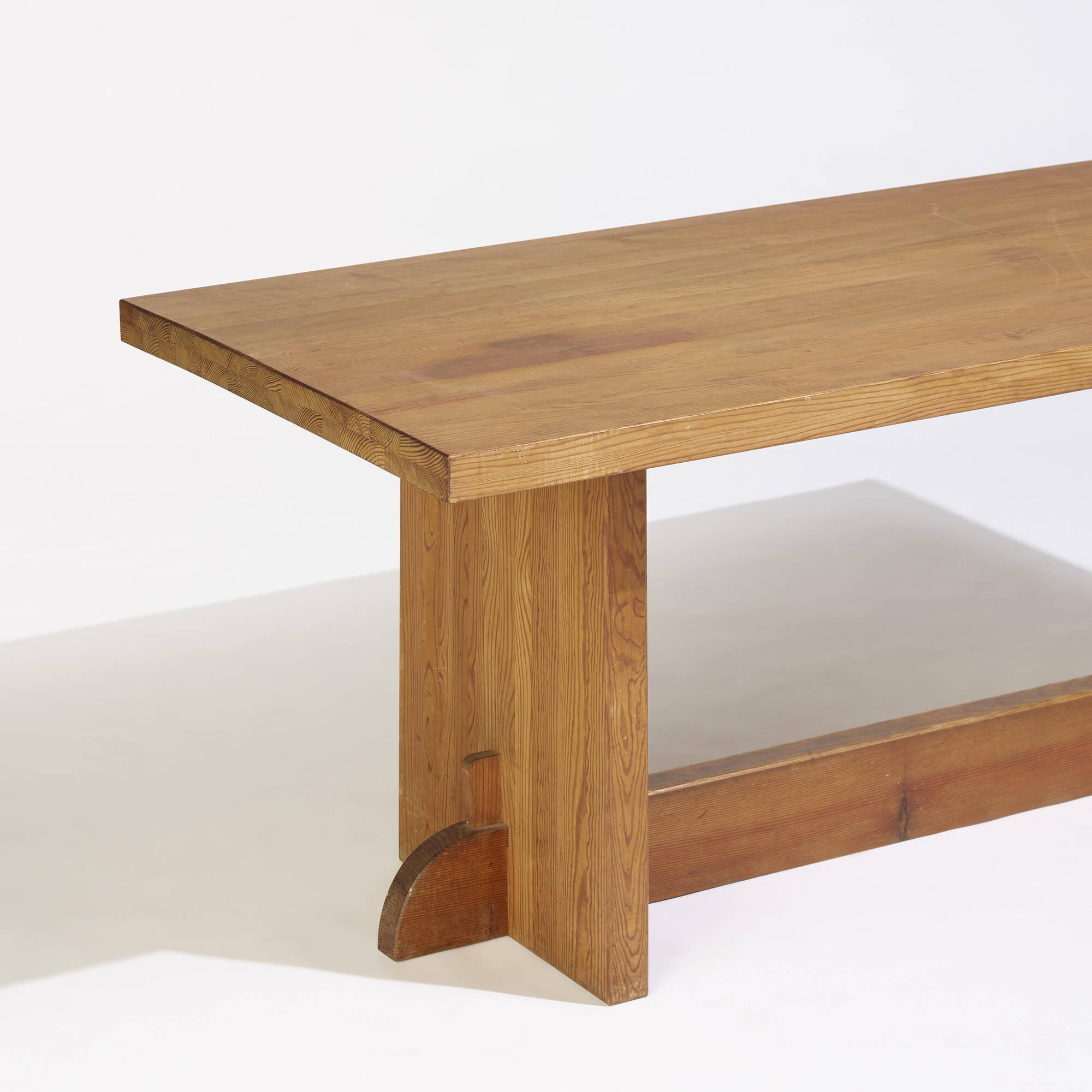 117: Axel Einar Hjorth / Lovö dining table (3 of 3)