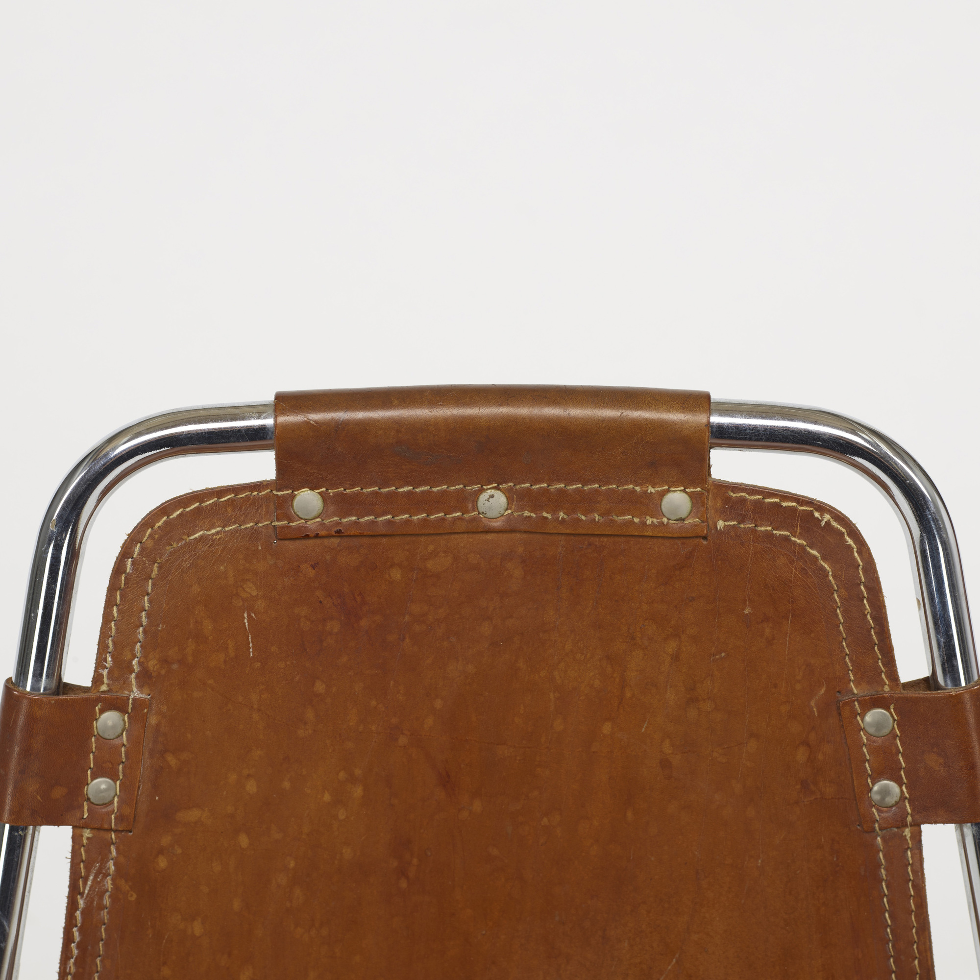 117: Charlotte Perriand / dining chairs from Les Arcs, set of ten (5 of 5)