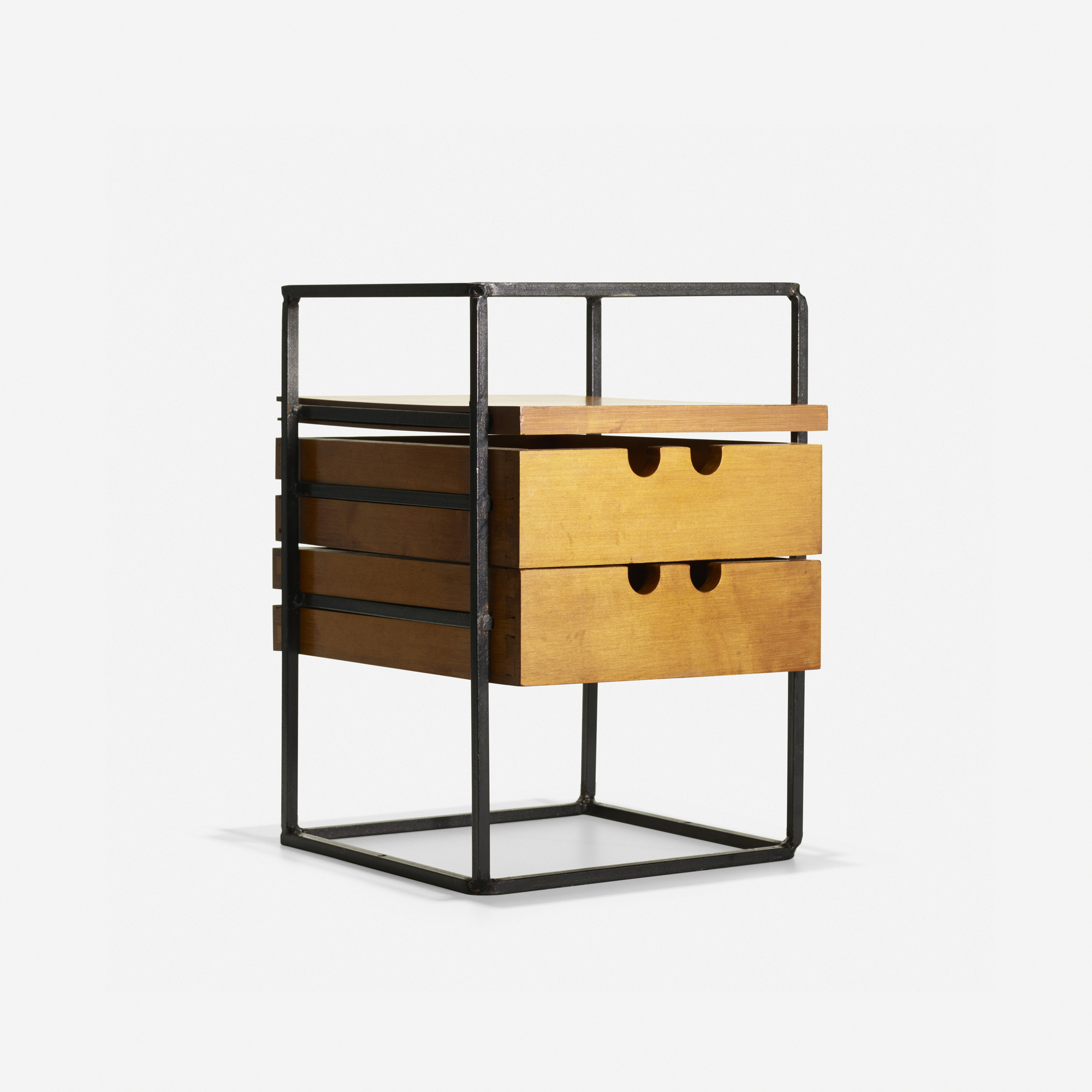 118: Paul McCobb / Planner Group desk organizer (1 of 3)