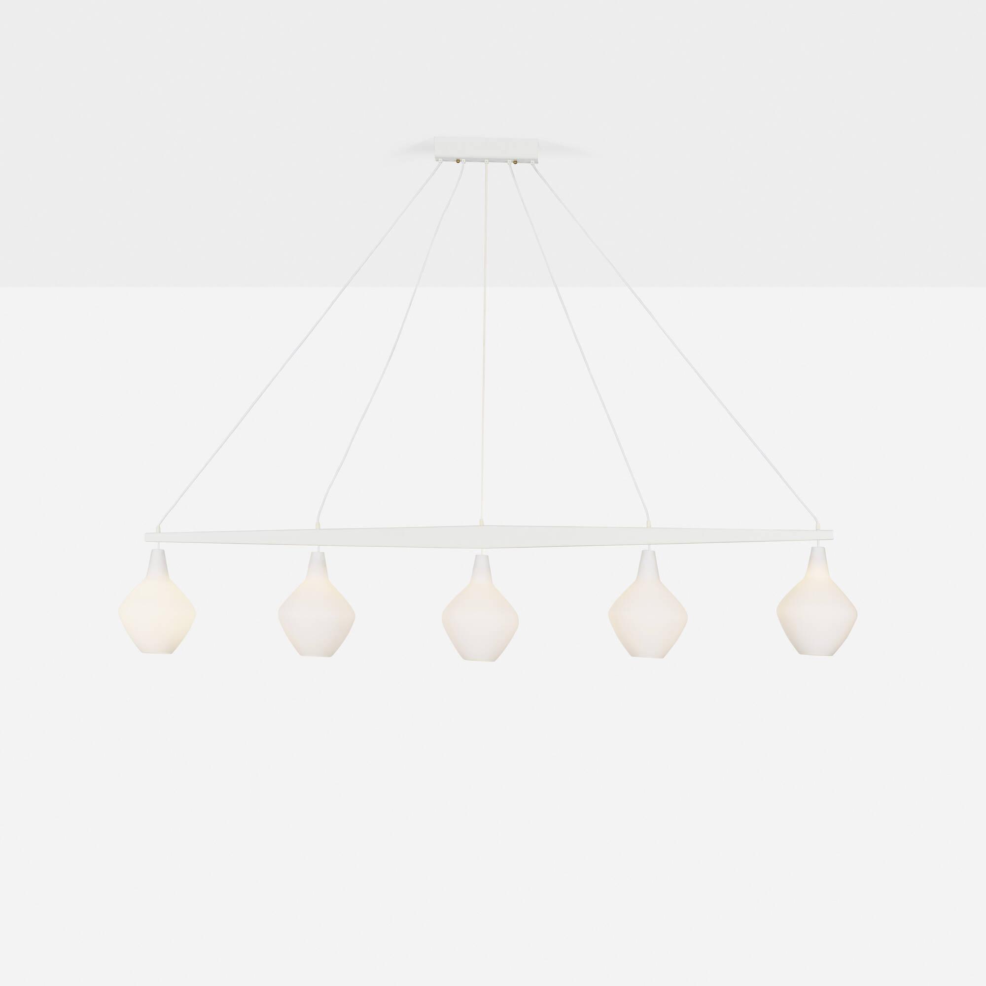 118: Lisa Johansson-Pape / ceiling light (1 of 1)