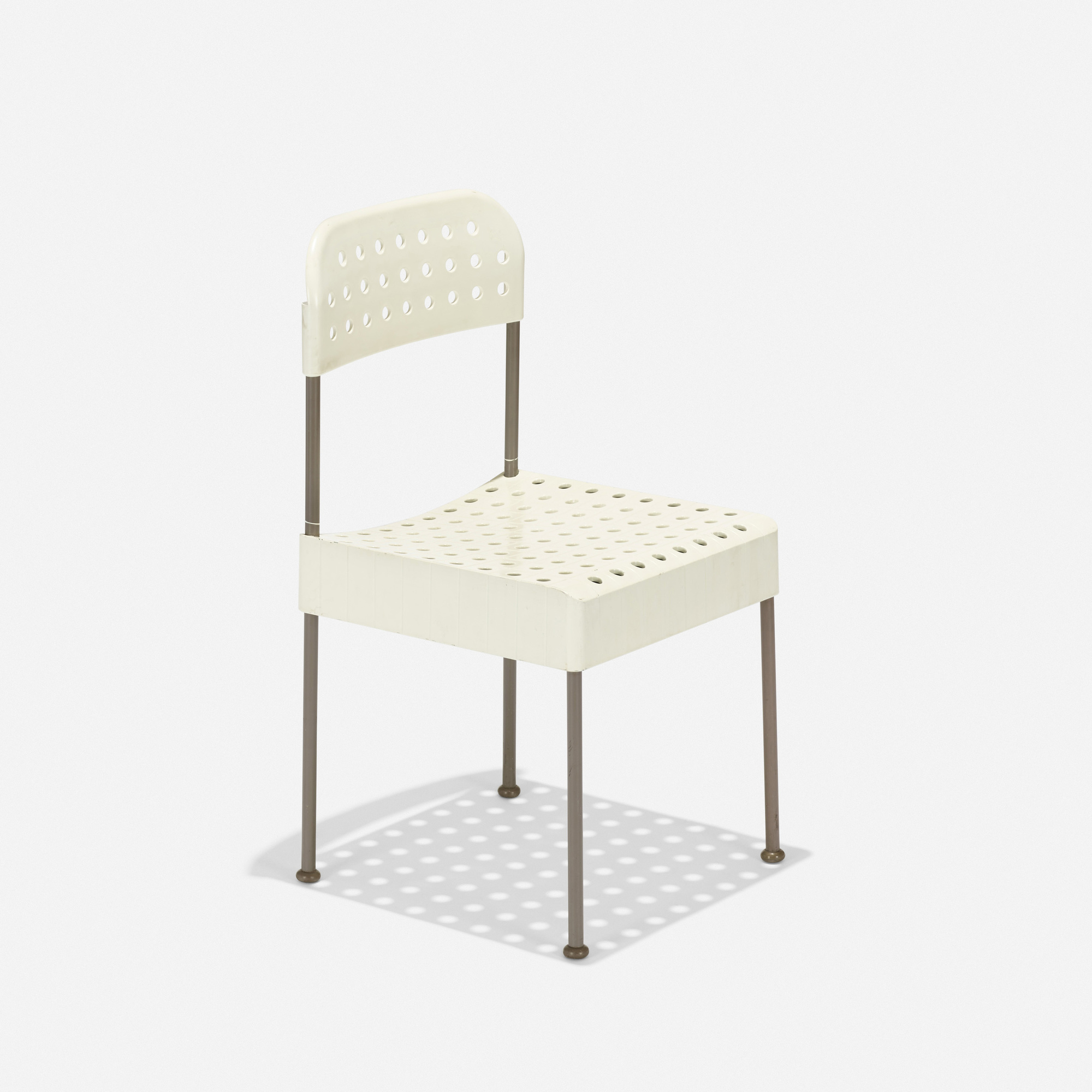 118: Enzo Mari / Box chair (1 of 3)