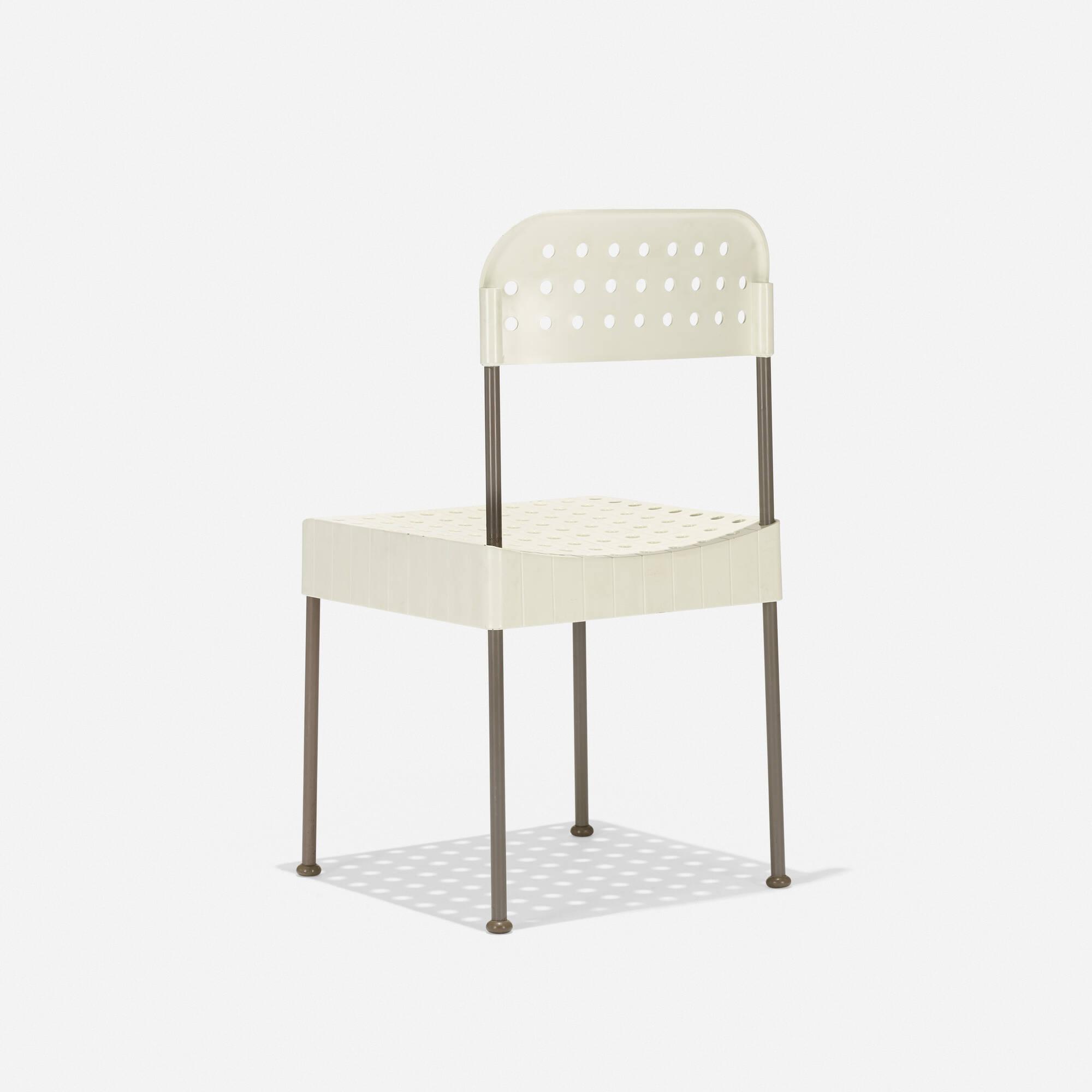 118: Enzo Mari / Box chair (2 of 3)