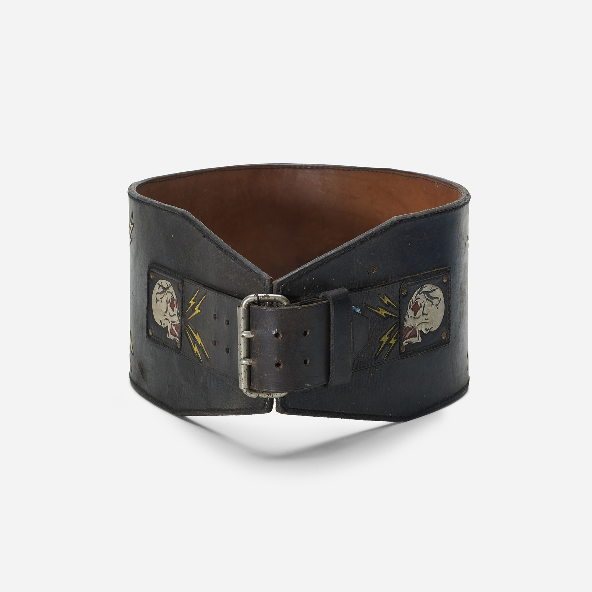 118: American / biker belt (3 of 3)