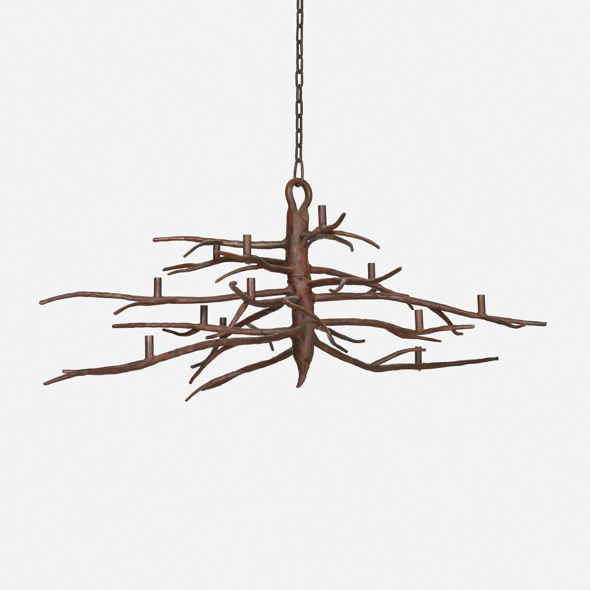 Wrought iron pine cone chandelier chandelier designs wrought iron pine cone chandelier american hwy arubaitofo Choice Image