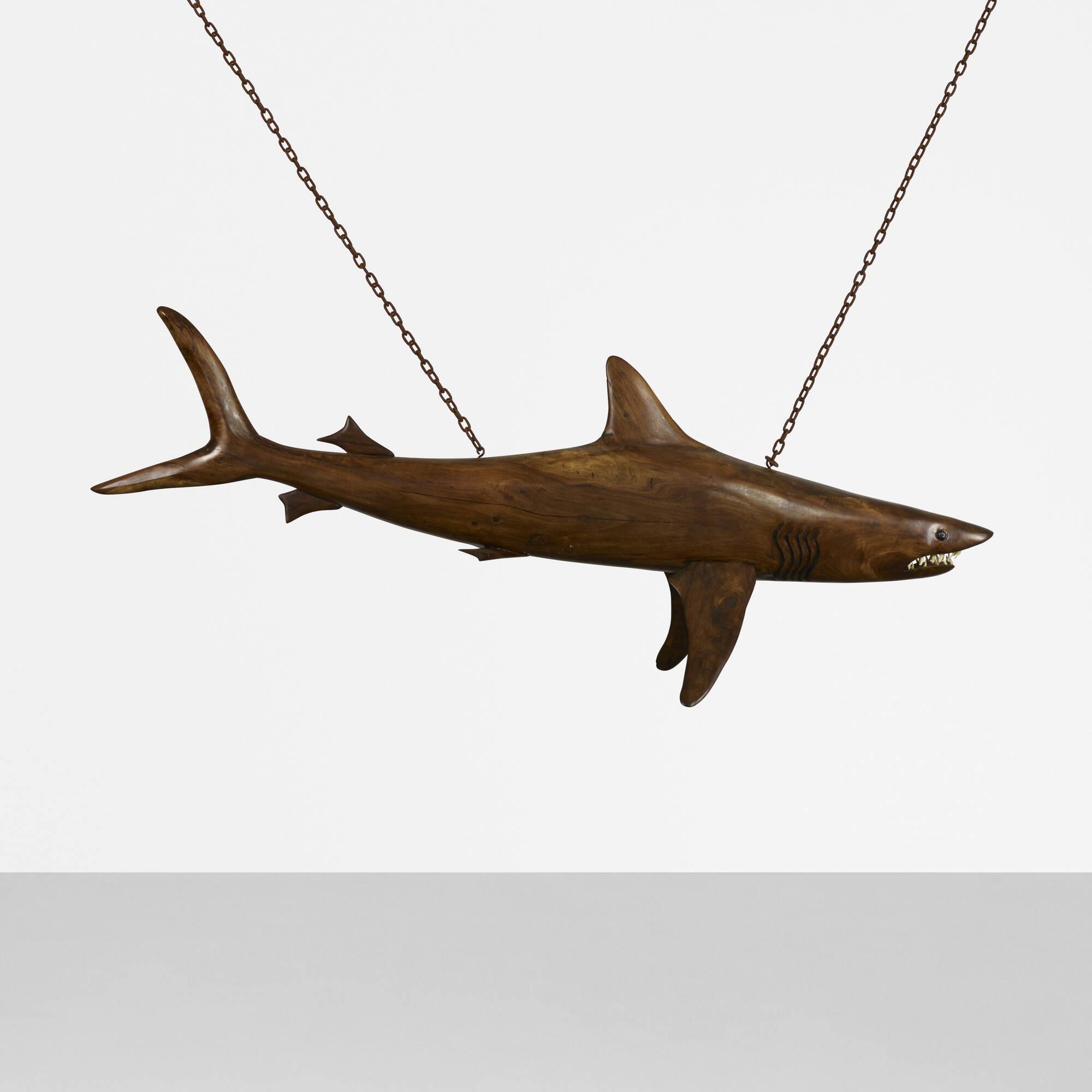 119: Folk Art / monumental shark (1 of 3)