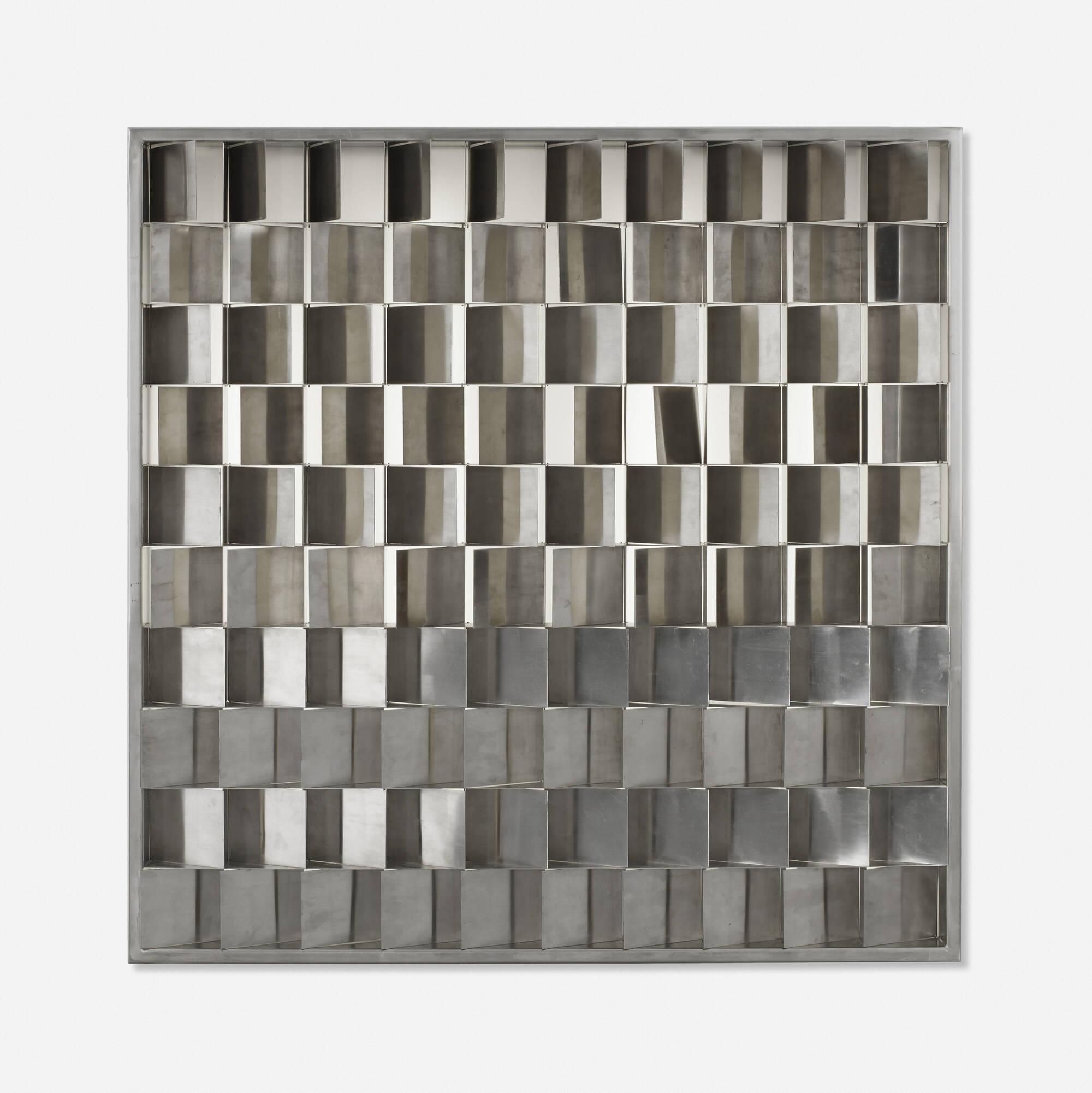 11: Gianfranco Fini / Programma wall light (1 of 3)