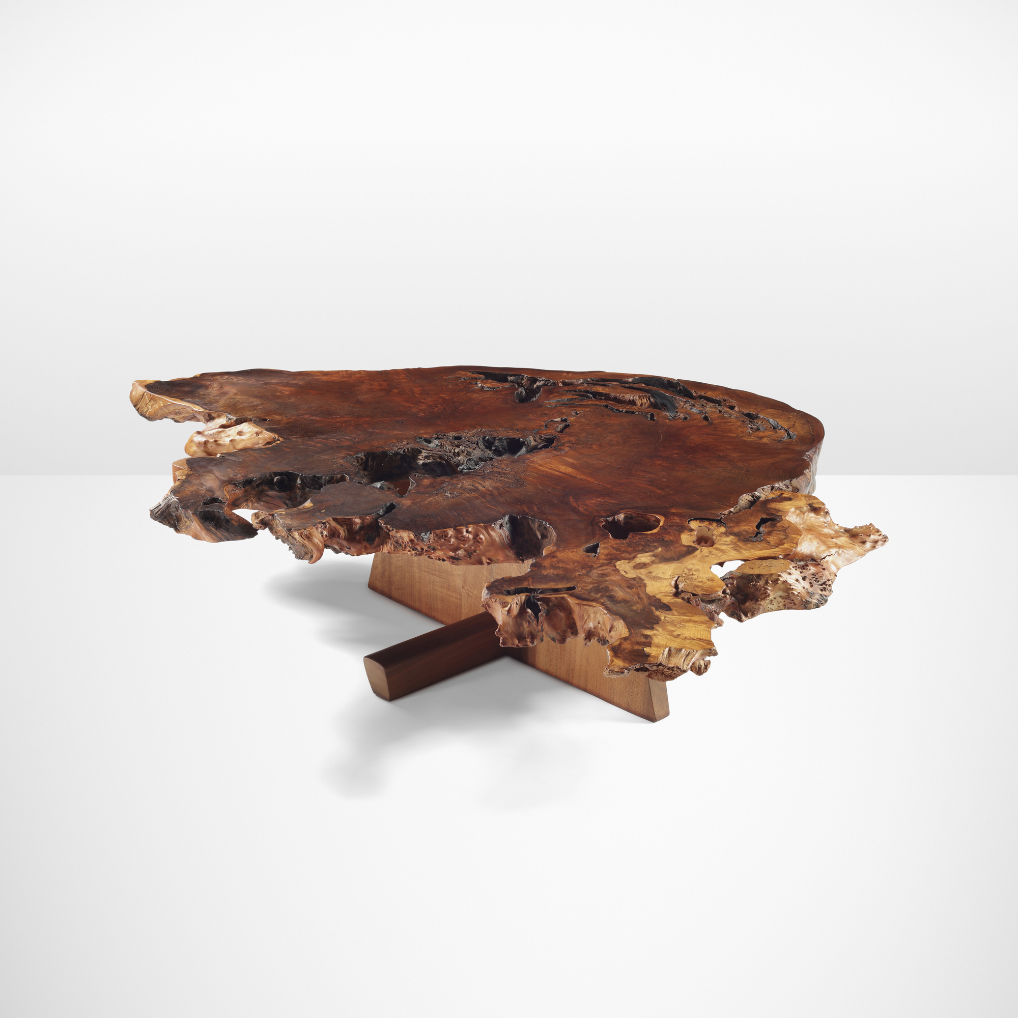 Nakashima Table search results for nakashima | wright: auctions of art and design