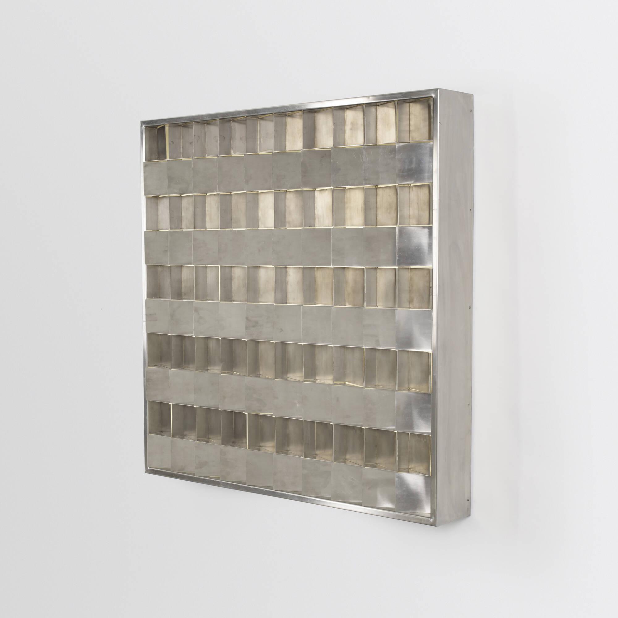11: Gianfranco Fini / Programma wall light (2 of 3)