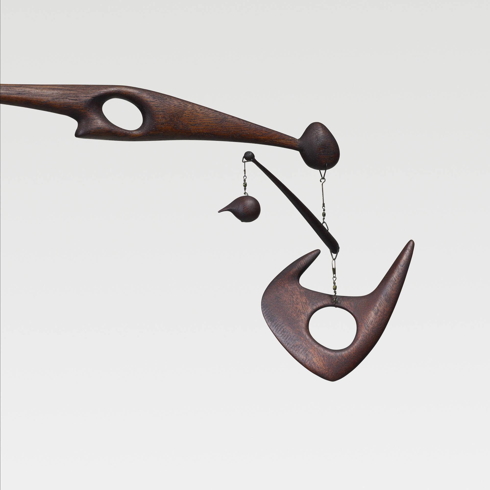 11: LEO AMINO, Untitled (mobile) < Design Masterworks, 19 May 2015