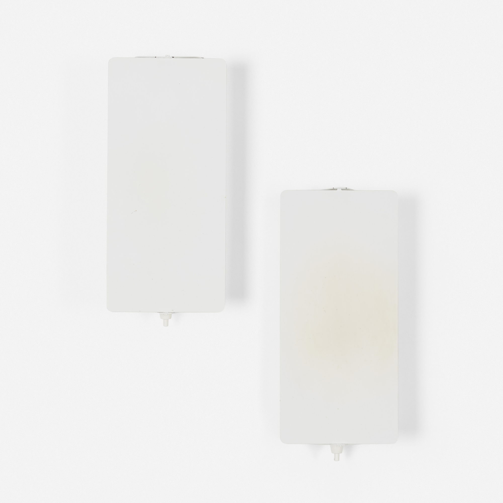 120: Charlotte Perriand / wall lights, pair (1 of 1)