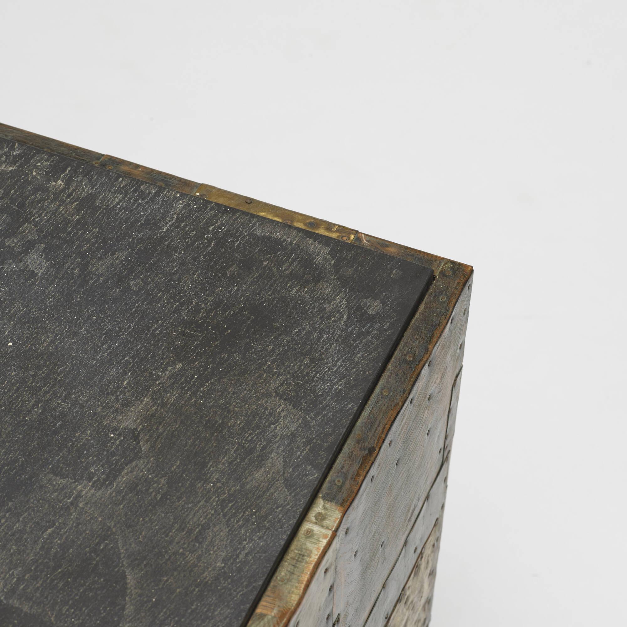 ... 120: Paul Evans / Occasional Table, Model PE 31 (2 Of 3)