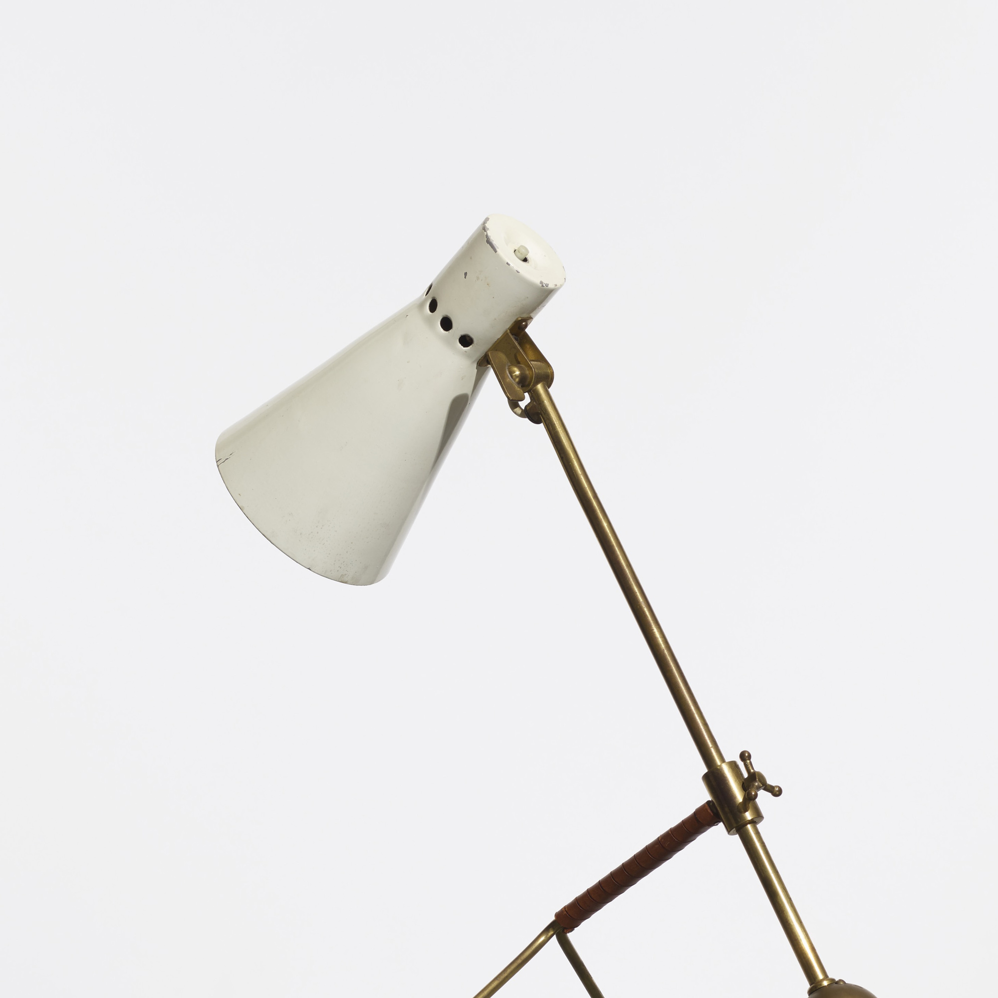 120: Tapio Wirkkala / table lamp, model K11-16 (2 of 2)