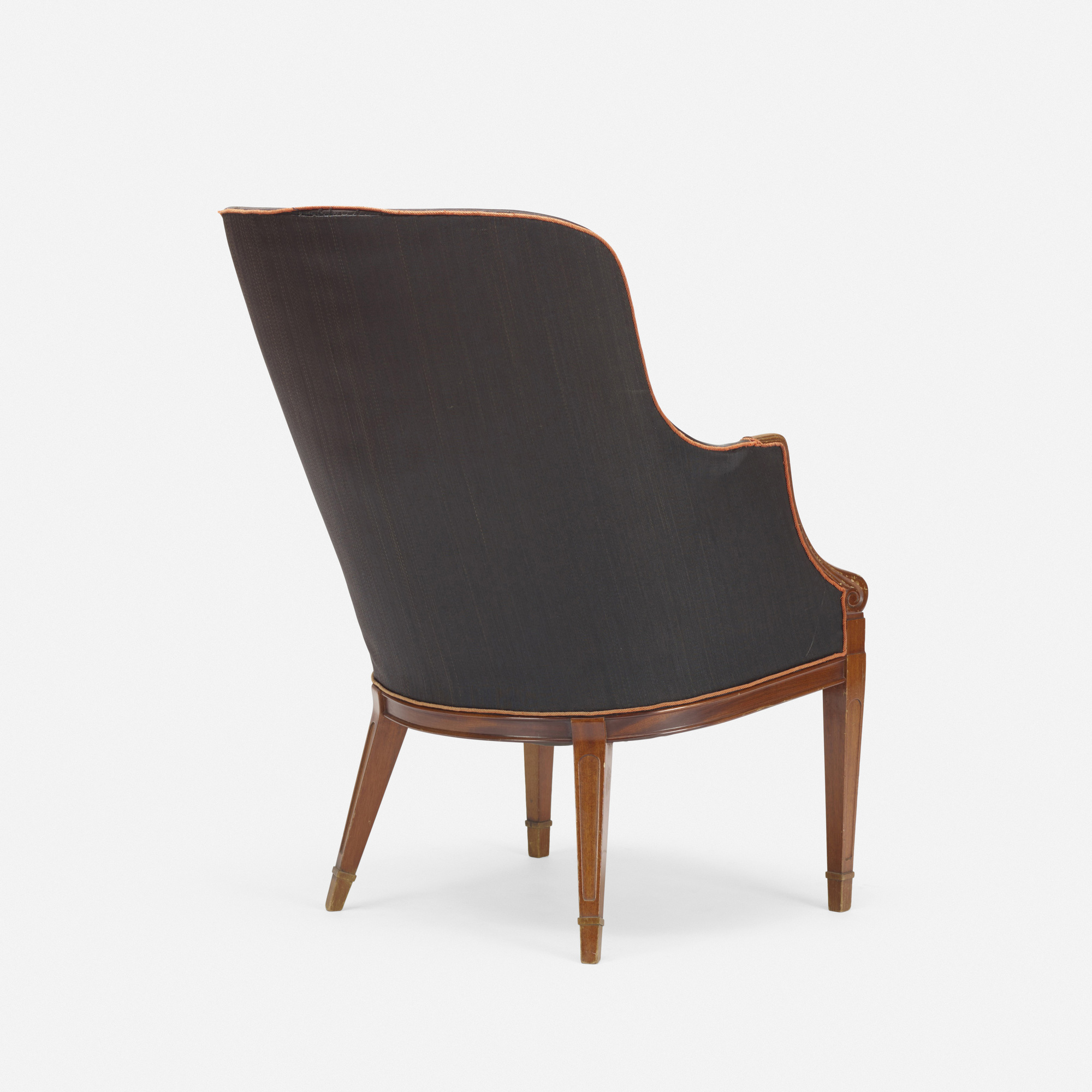 120: Frits Henningsen / lounge chair (3 of 4)