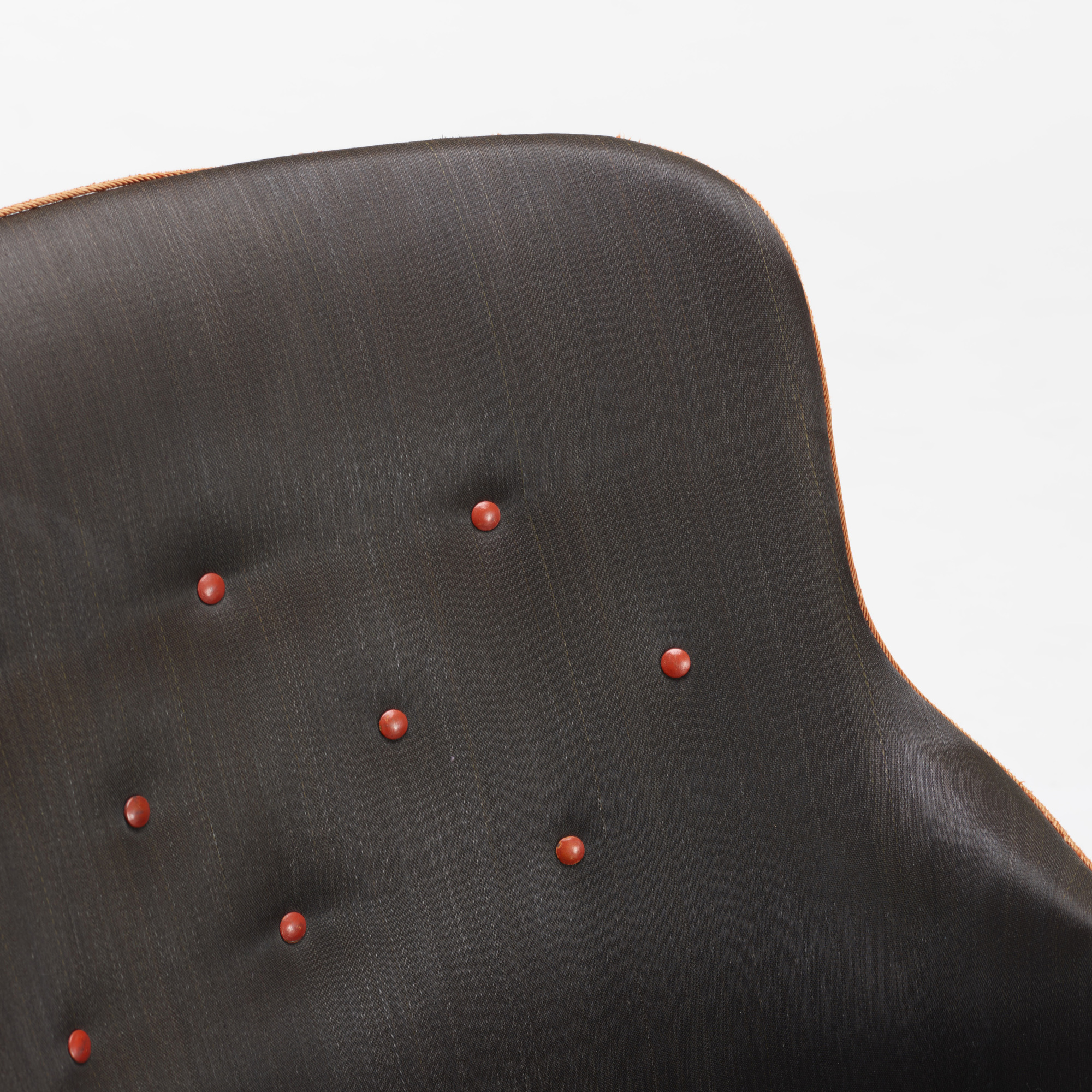 120: Frits Henningsen / lounge chair (4 of 4)