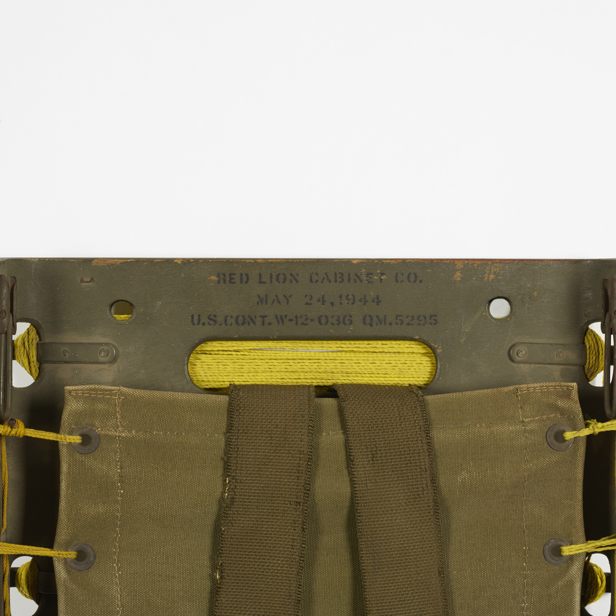 121: Red Lion Cabinet Co. / US Army backpack frame (3 of 3)