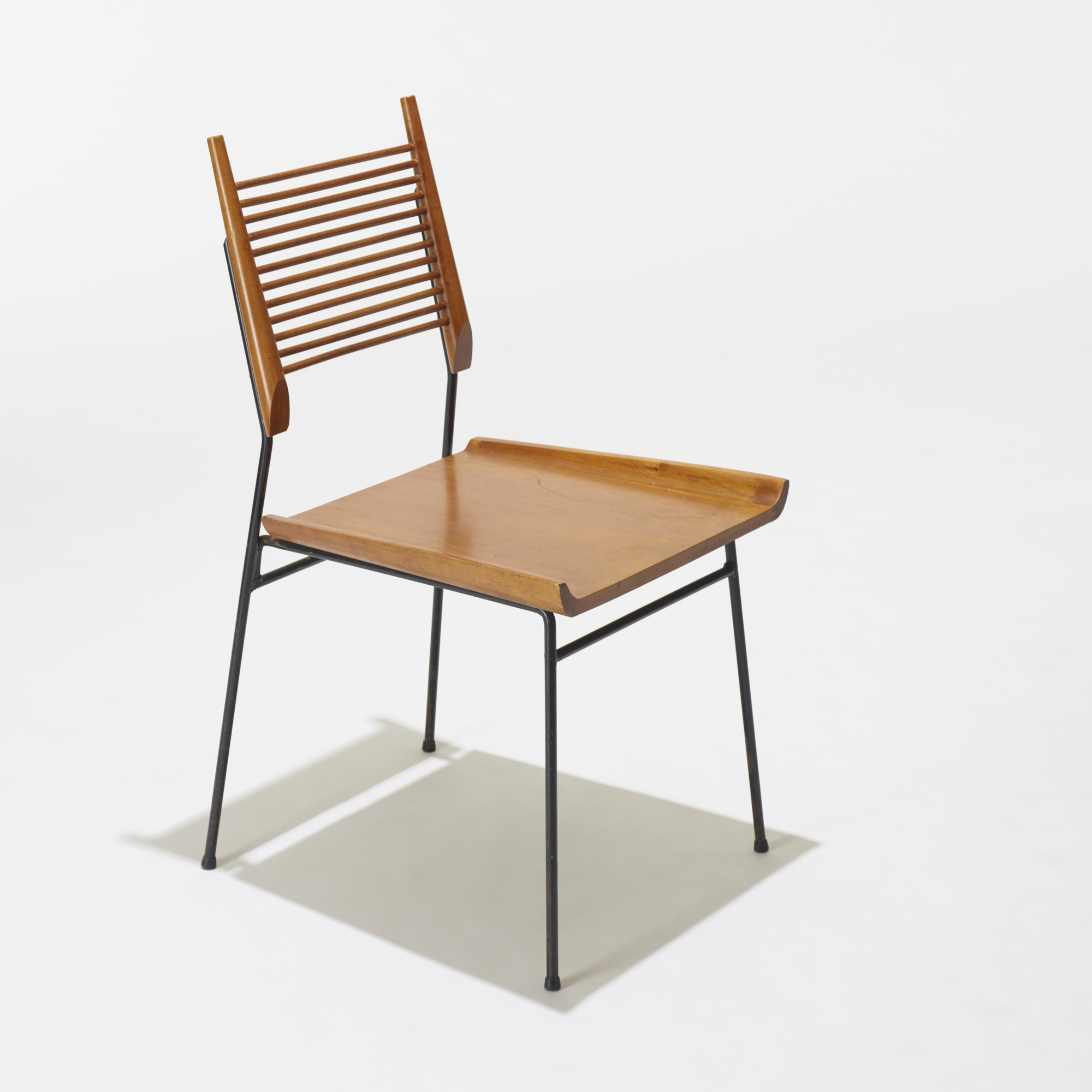 ... 121: Paul McCobb / Planner Group Dining Chairs Model 1533, Set Of Ten (