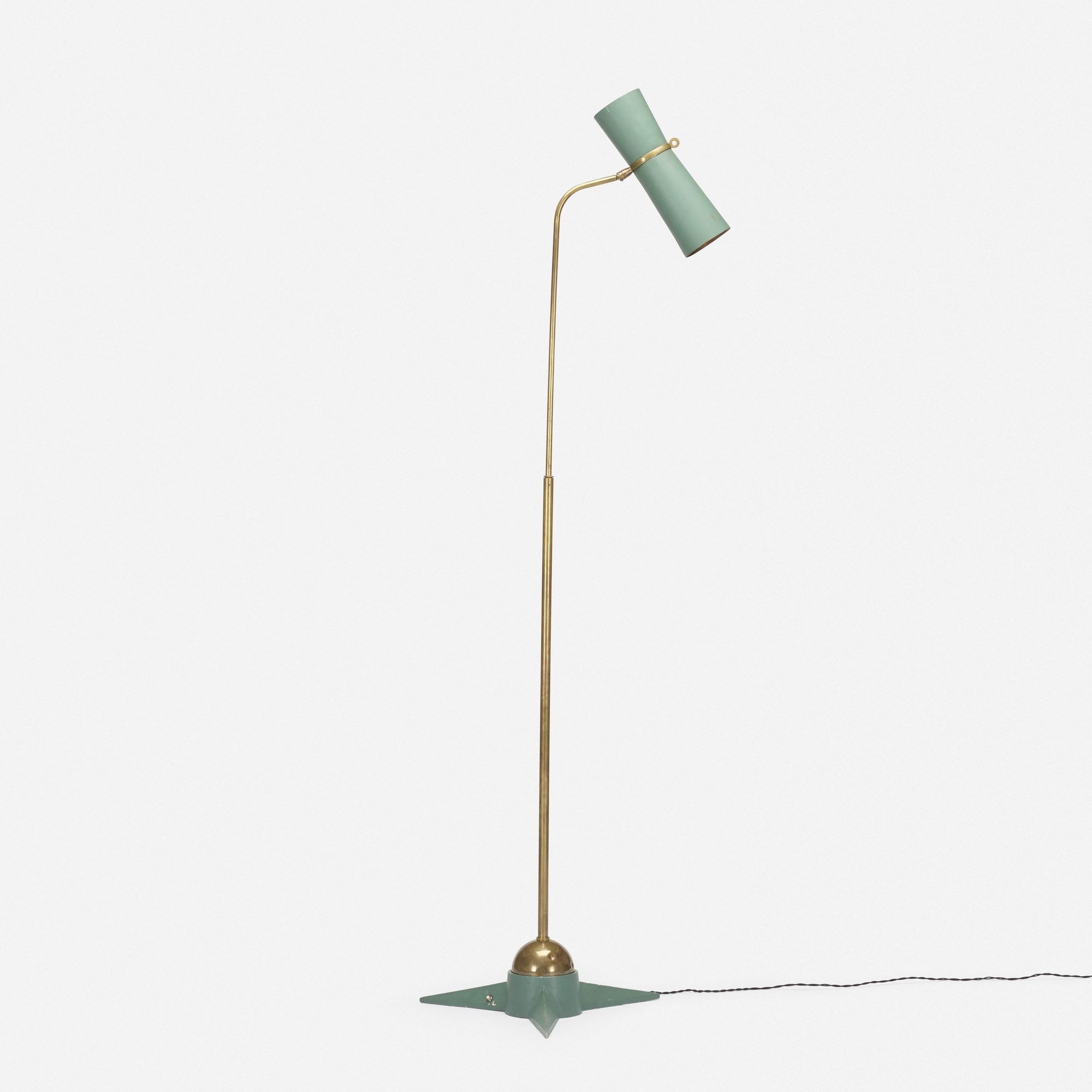 122: Robert Mathieu / floor lamp (1 of 4)