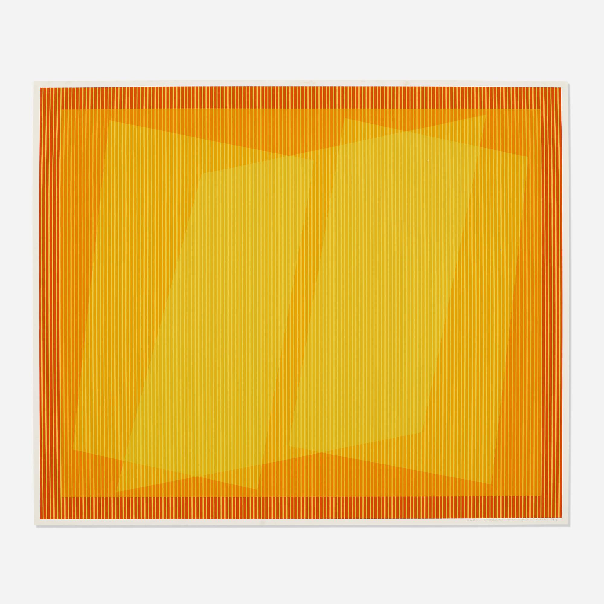 122: Julian Stanczak / Dimensional (1 of 1)