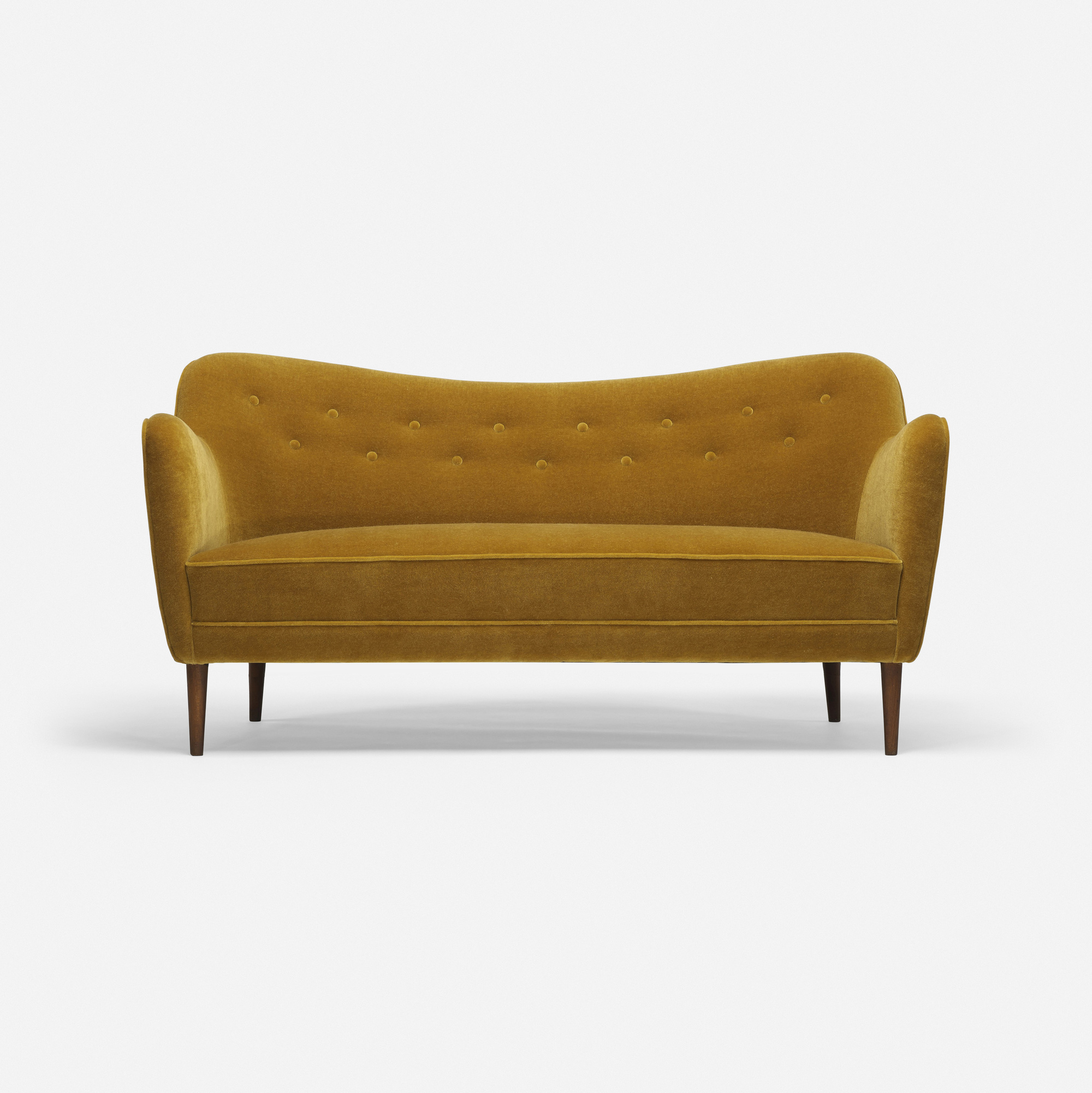 122: Finn Juhl / sofa (1 of 3)