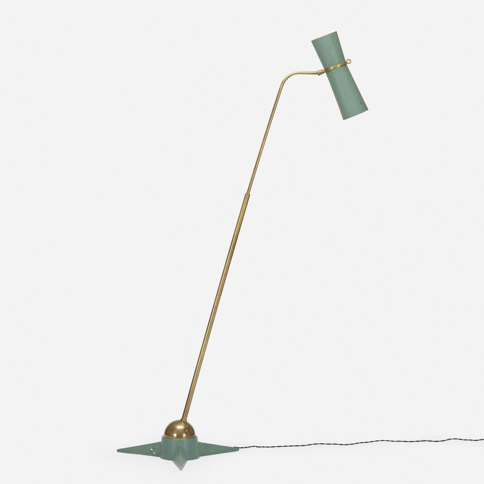 122: Robert Mathieu / floor lamp (2 of 4)