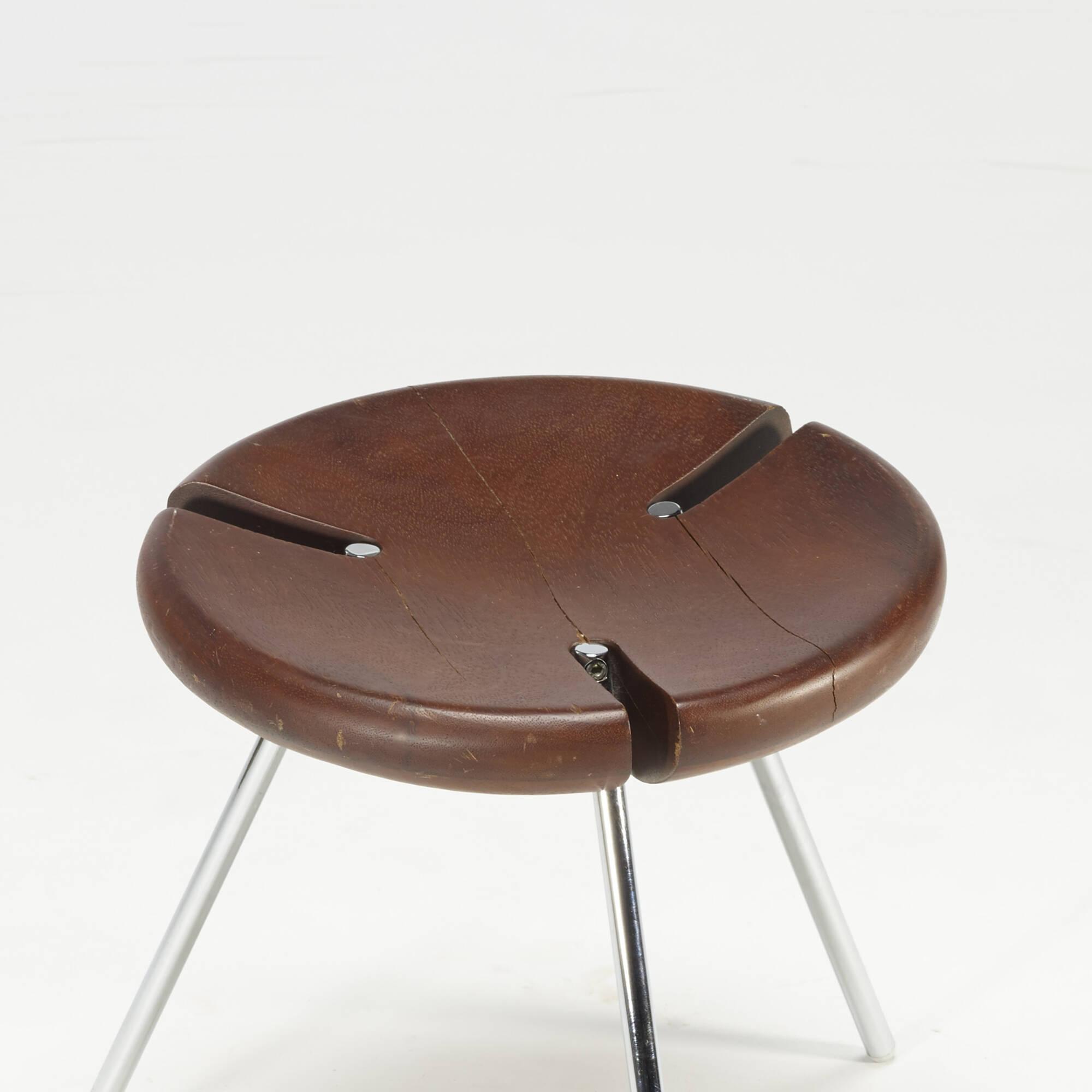 122: Brazilian / stool (2 of 2)