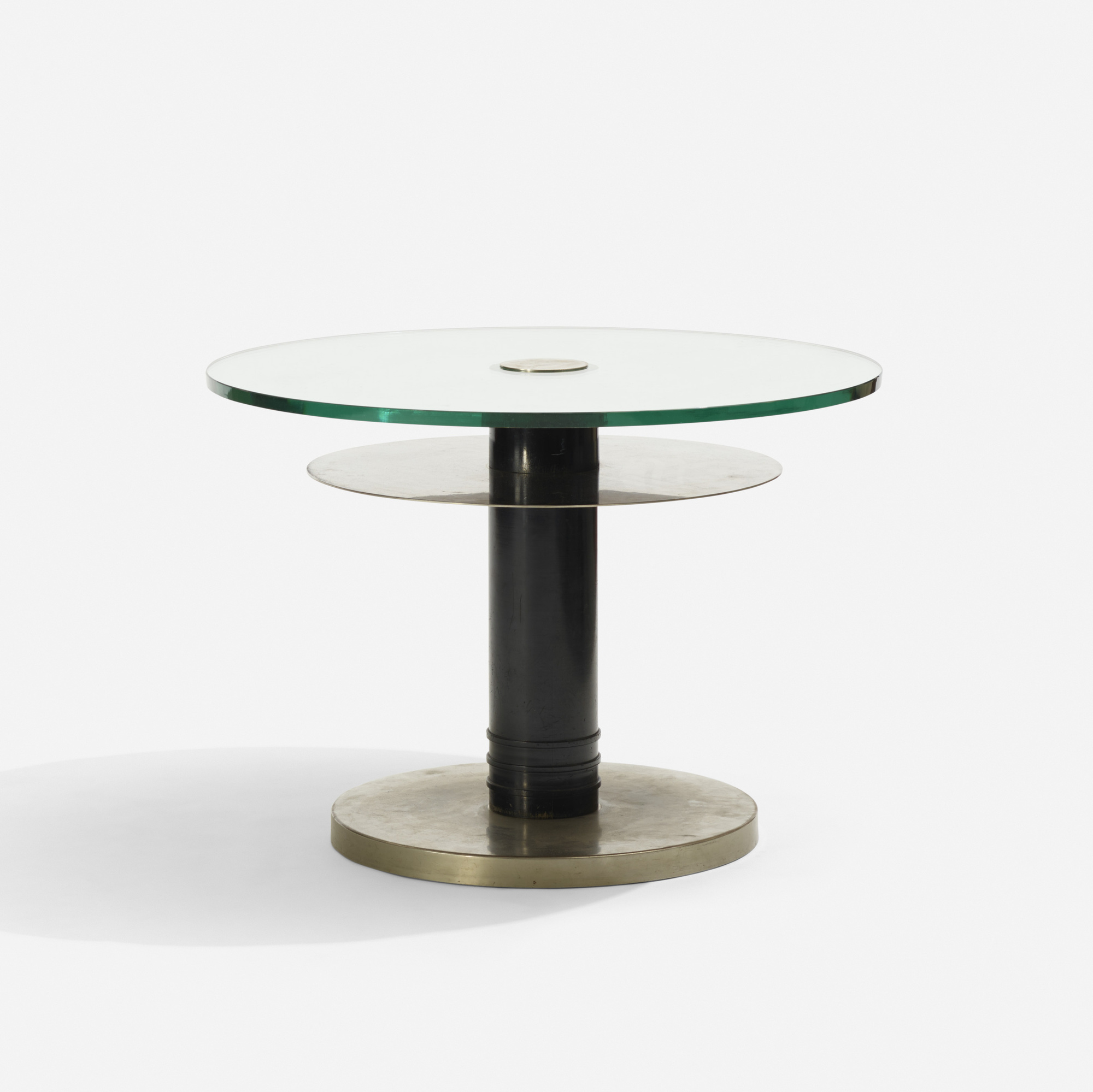 123: Axel Einar Hjorth / Typenko occasional table (1 of 2)