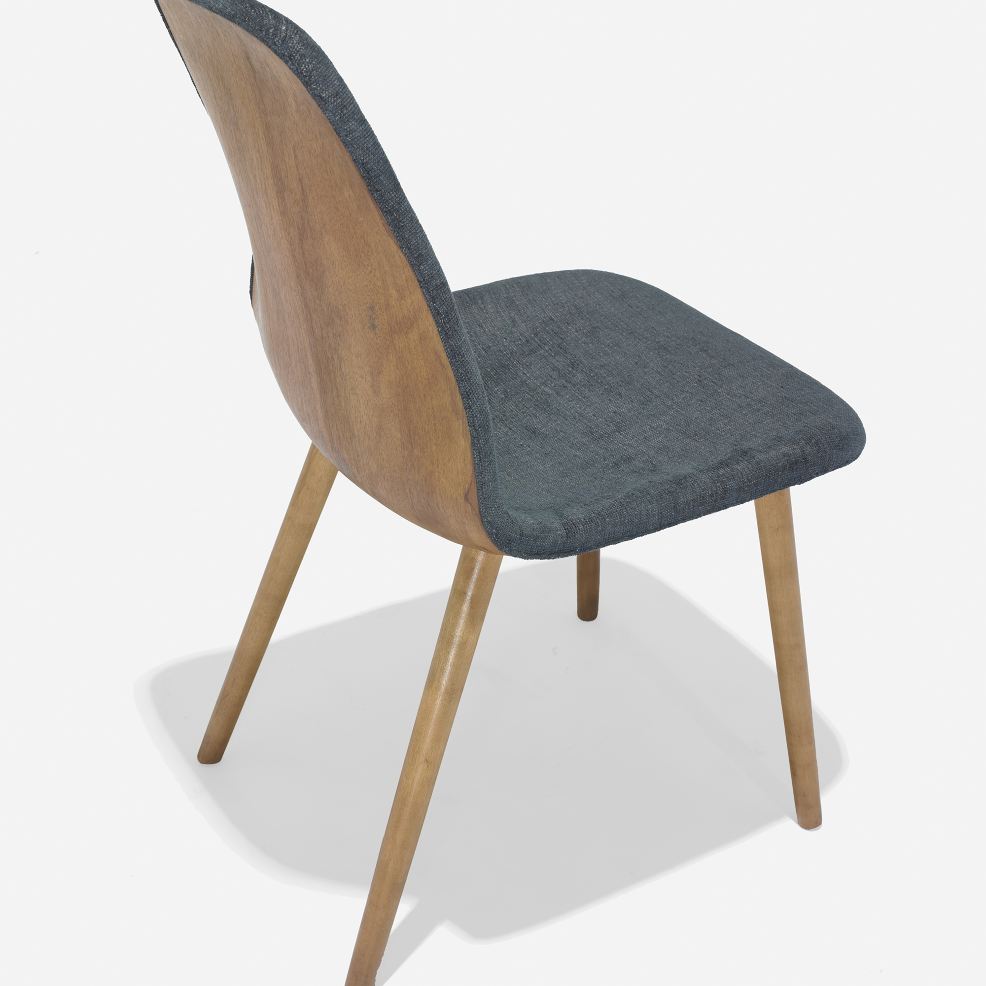 ... 123: Charles Eames And Eero Saarinen / Chair From The Museum Of Modern  Art Organic