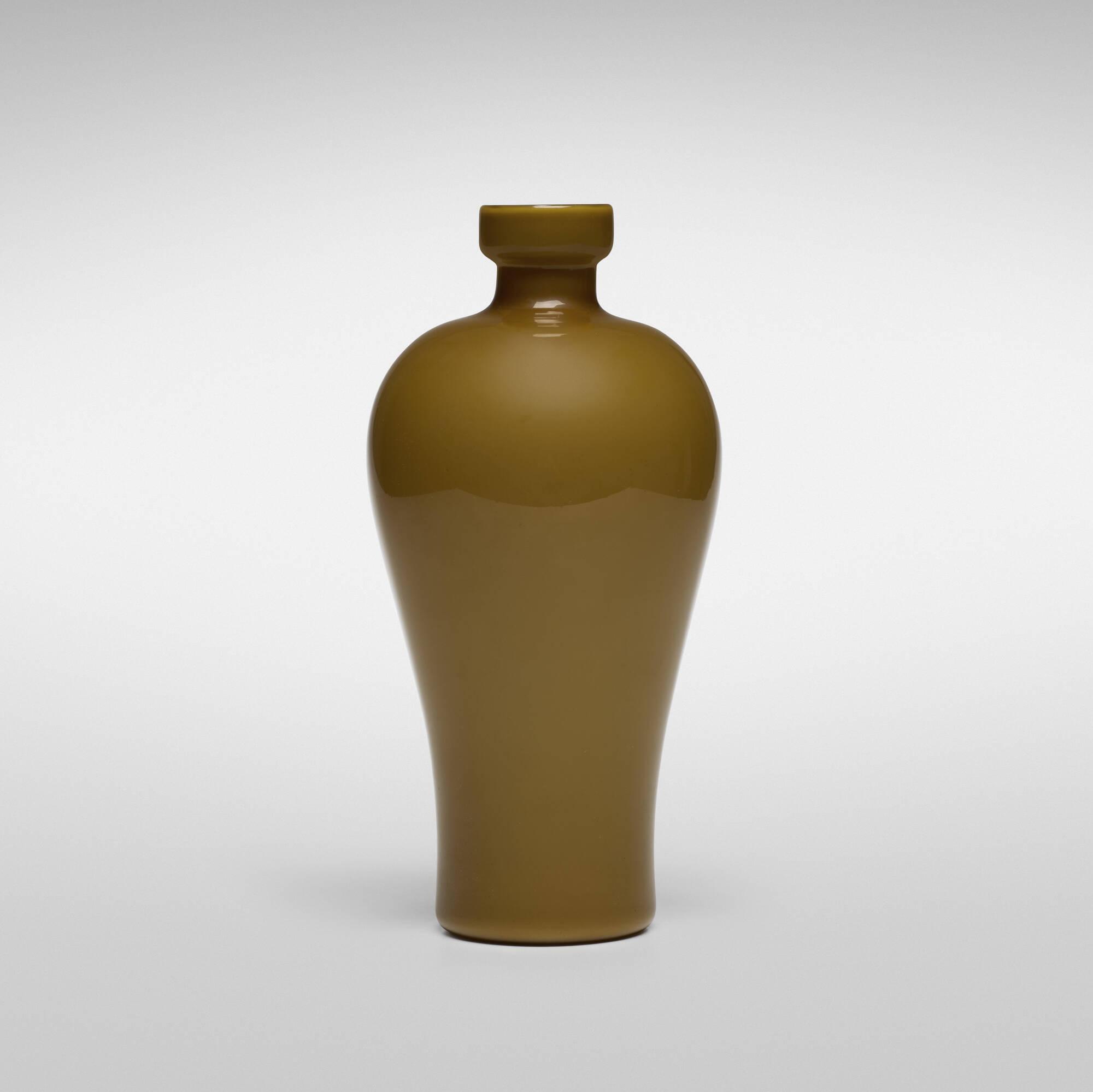 124 carlo scarpa cinesi vase model 3578 important italian 124 carlo scarpa cinesi vase model 3578 1 of 2 floridaeventfo Image collections