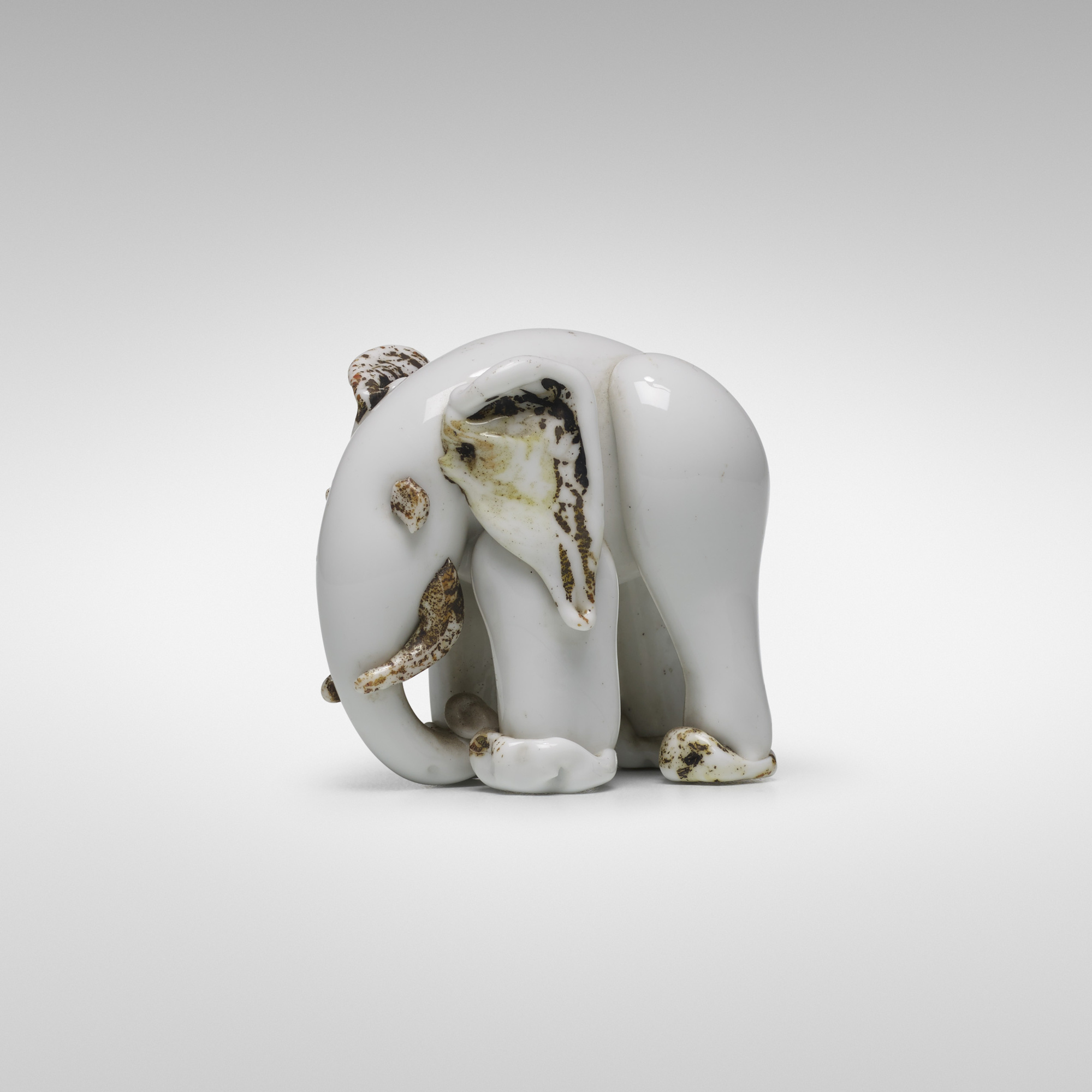 124: Ercole Barovier / Elefante (1 of 2)