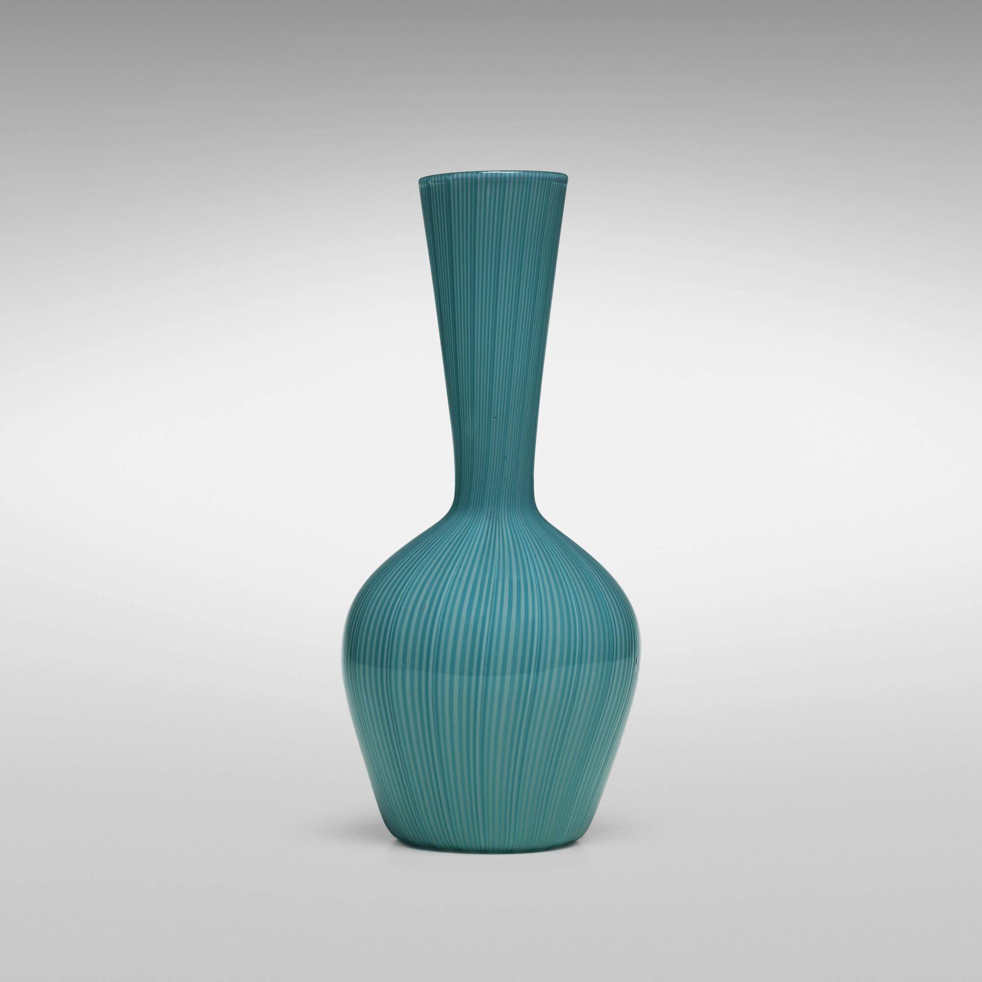 125 carlo scarpa tessuto vase model 3917 important italian 125 carlo scarpa tessuto vase model 3917 1 of 3 floridaeventfo Image collections