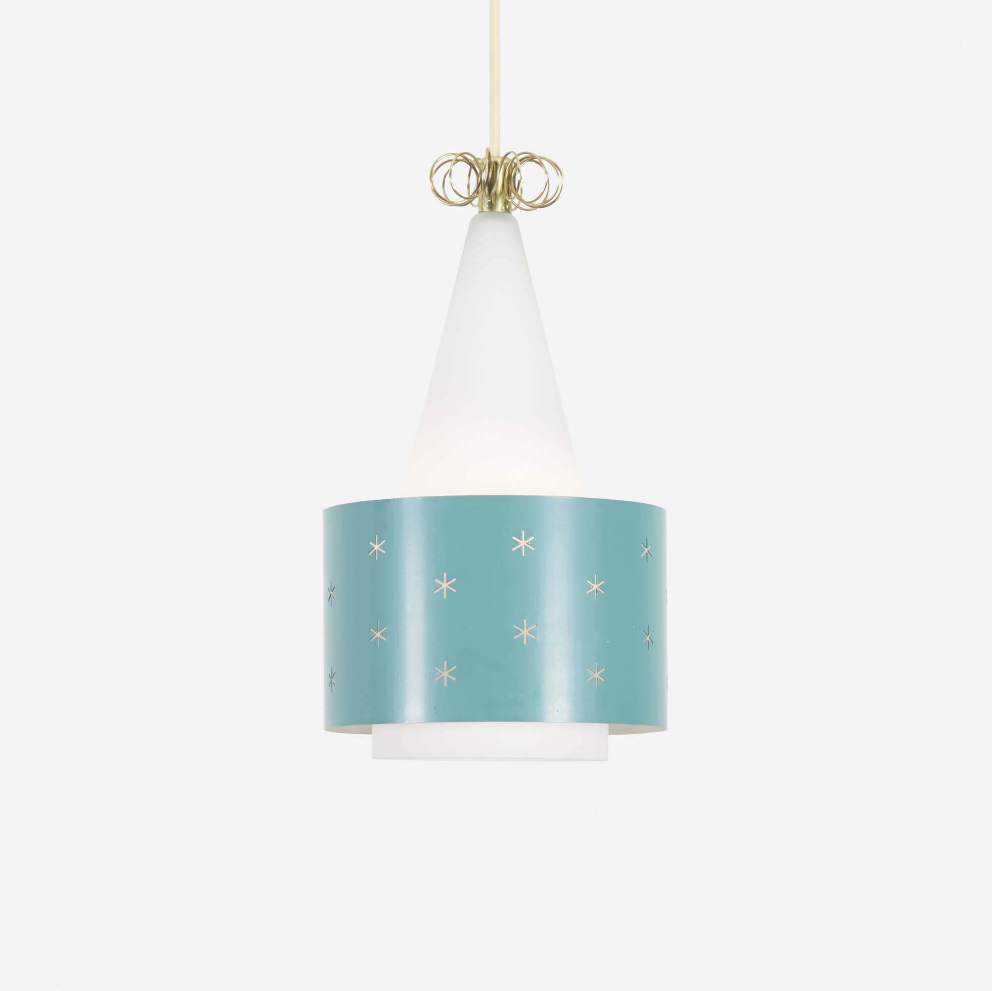 125 Paavo Tynell chandelier Scandinavian Design 8 May 2014