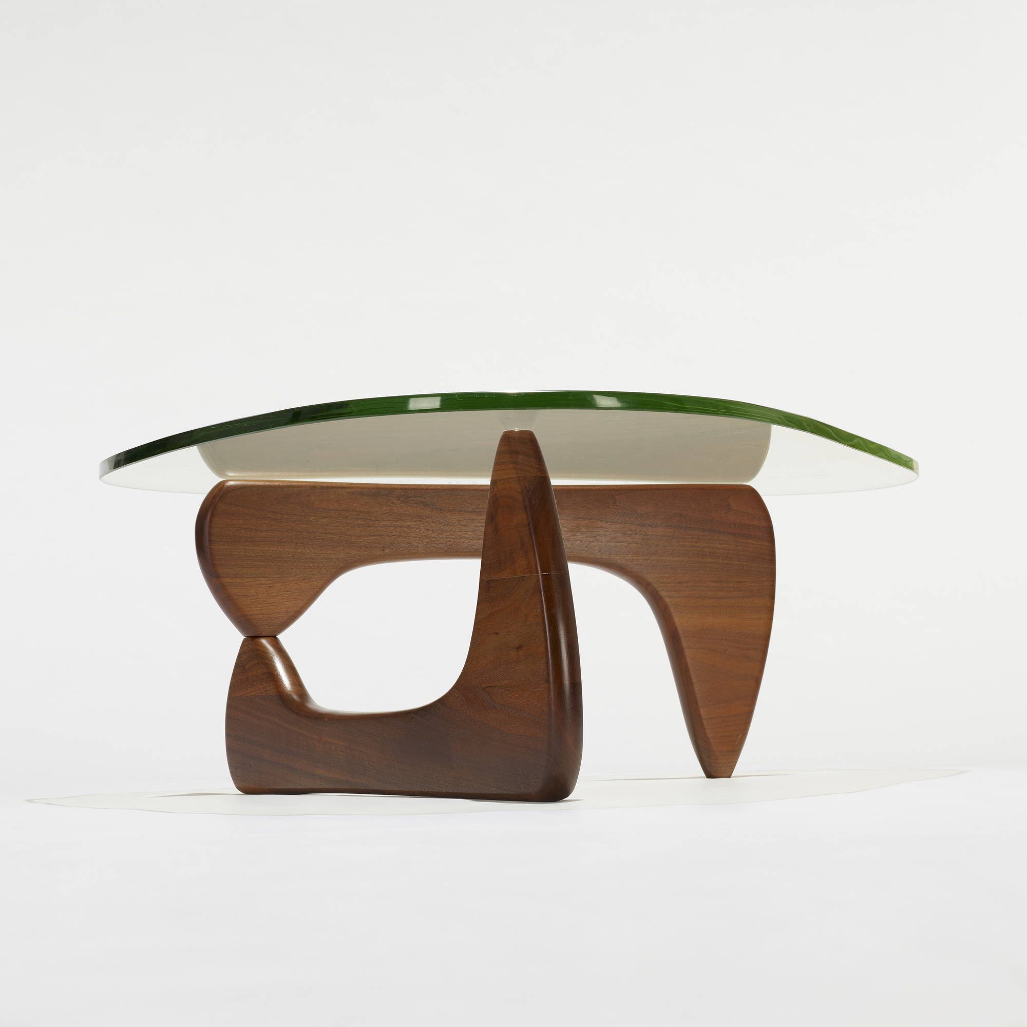 ... 125: Isamu Noguchi / Early Coffee Table, Model IN 50 (2 Of