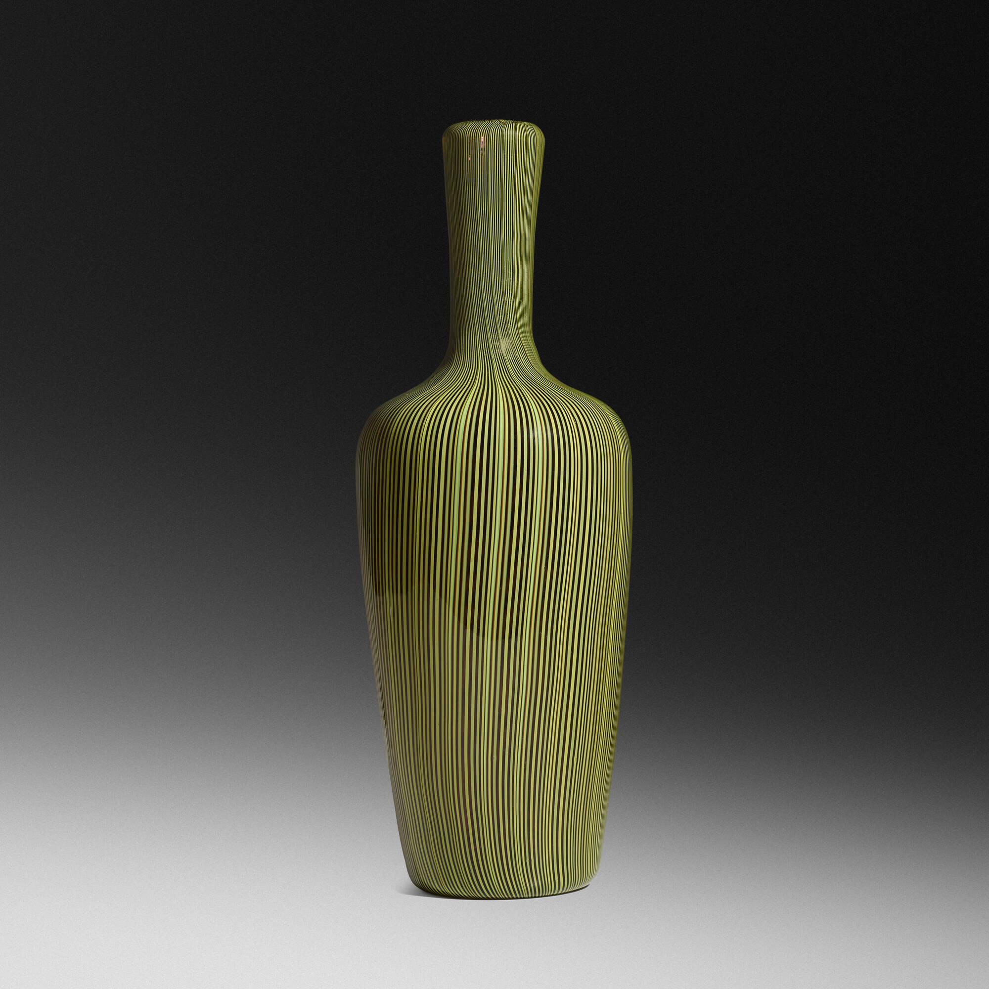 126 carlo scarpa tessuto vase model 3832 important italian 126 carlo scarpa tessuto vase model 3832 1 of 3 floridaeventfo Image collections