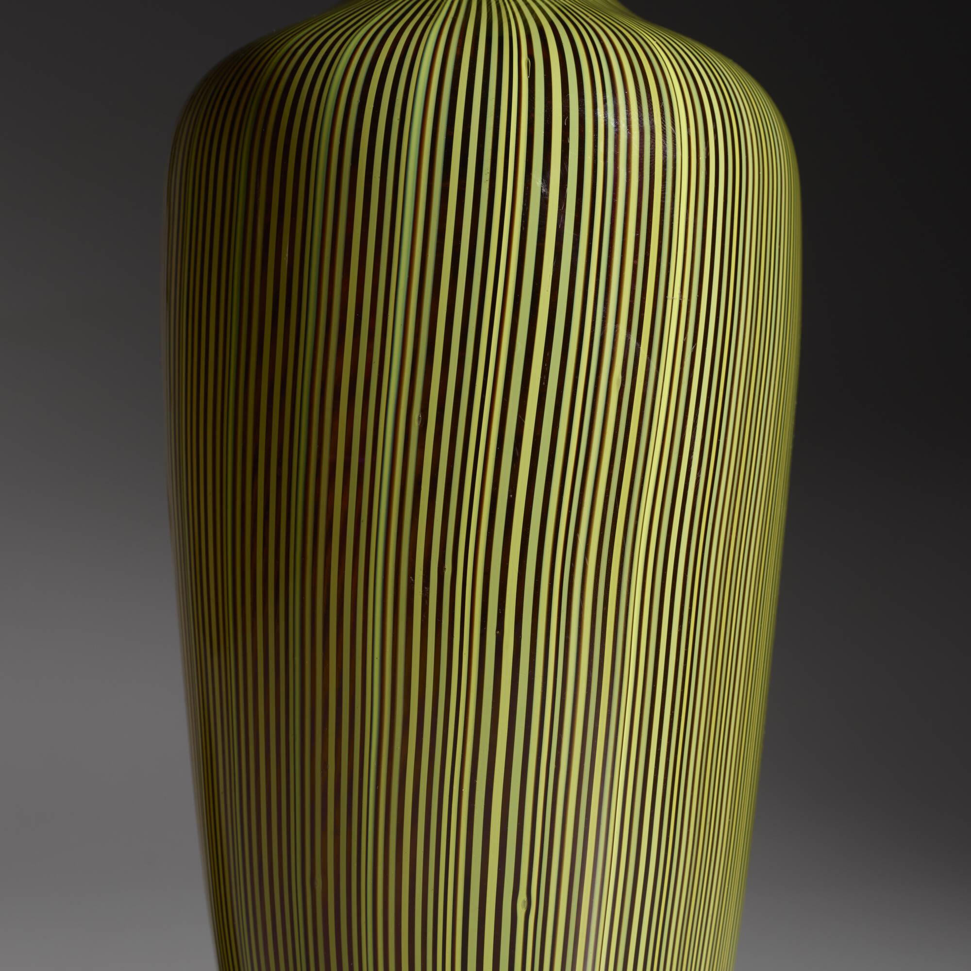 126 carlo scarpa tessuto vase model 3832 important italian 126 carlo scarpa tessuto vase model 3832 2 of 3 floridaeventfo Image collections