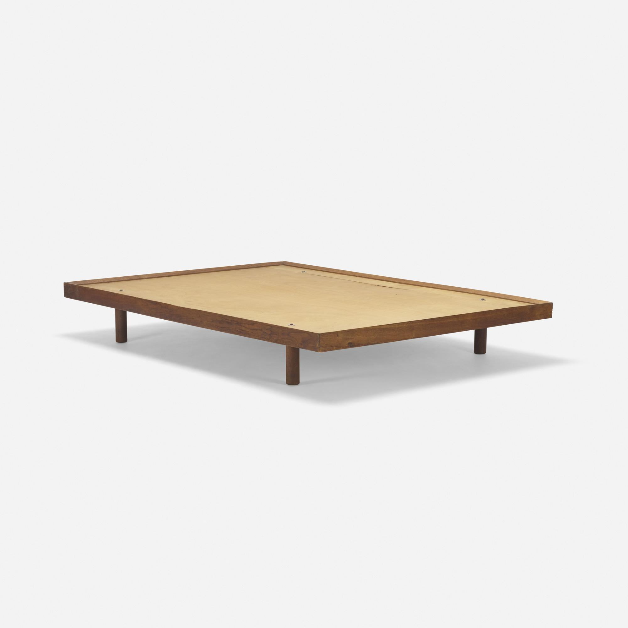 127: Charlotte Perriand / double daybed (1 of 1)
