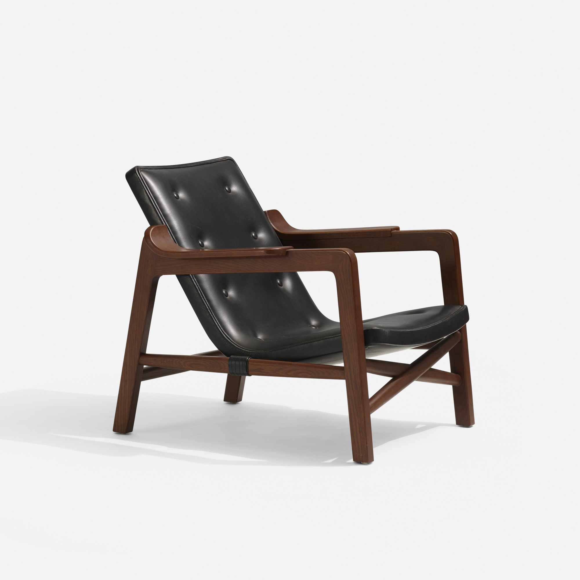 127: Edvard and Tove Kindt-Larsen / lounge chair (1 of 4)