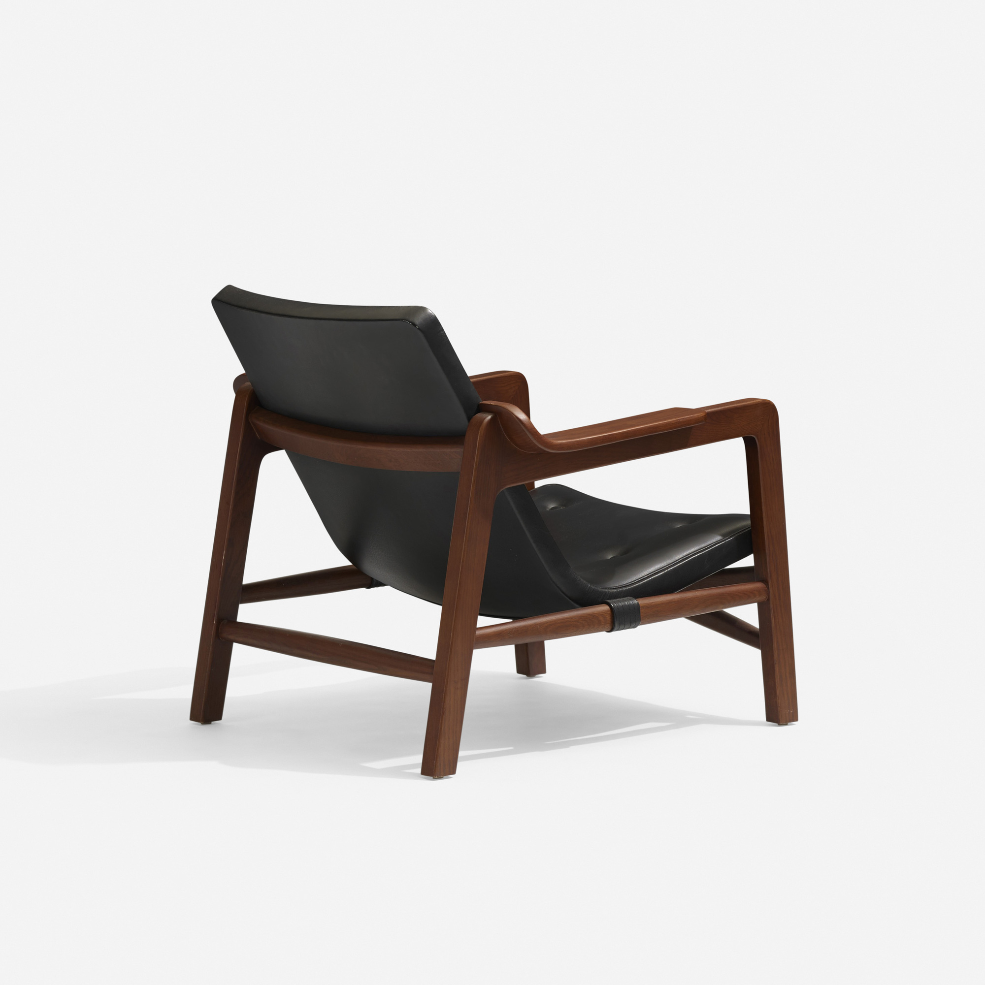 127: Edvard and Tove Kindt-Larsen / lounge chair (2 of 4)