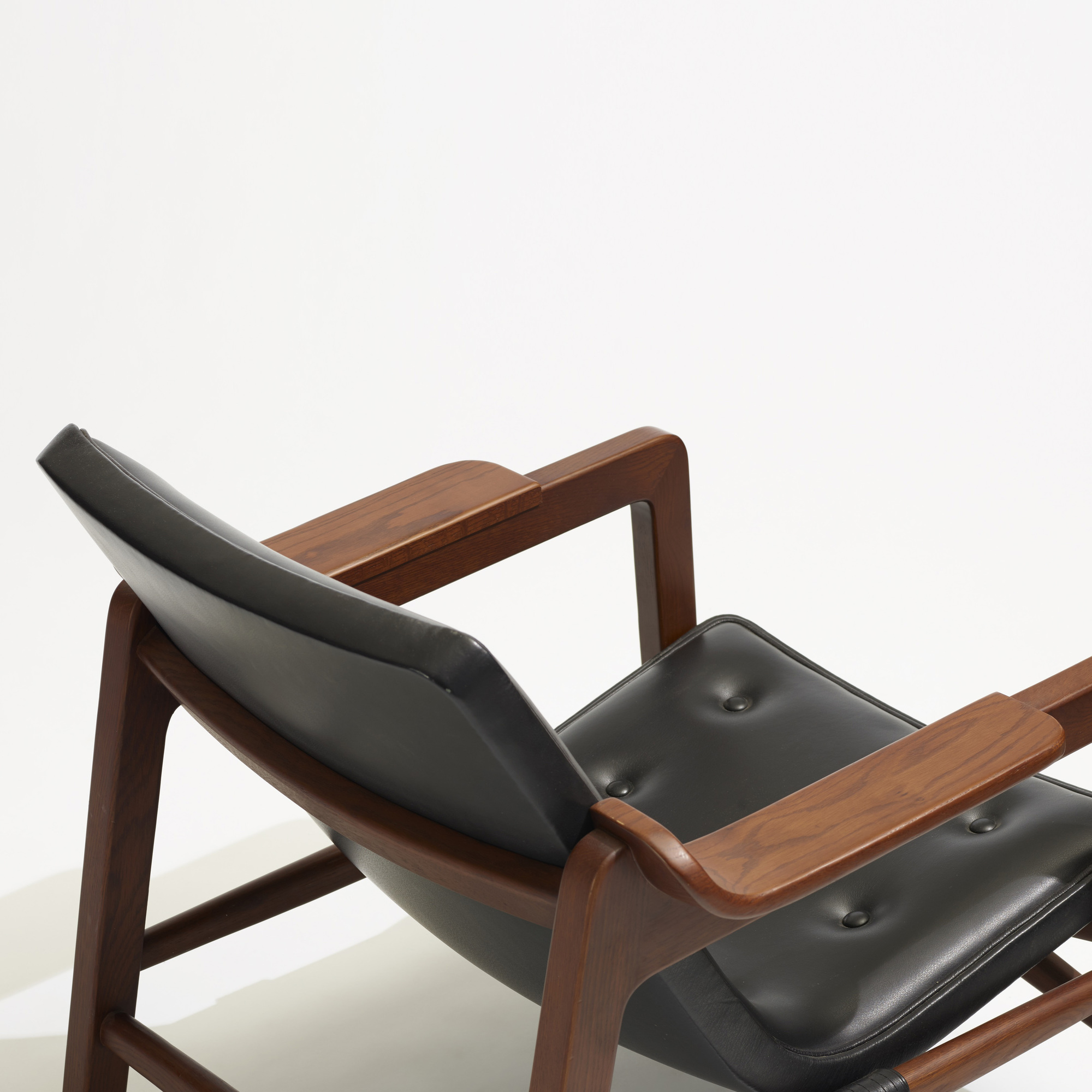 127: Edvard and Tove Kindt-Larsen / lounge chair (4 of 4)
