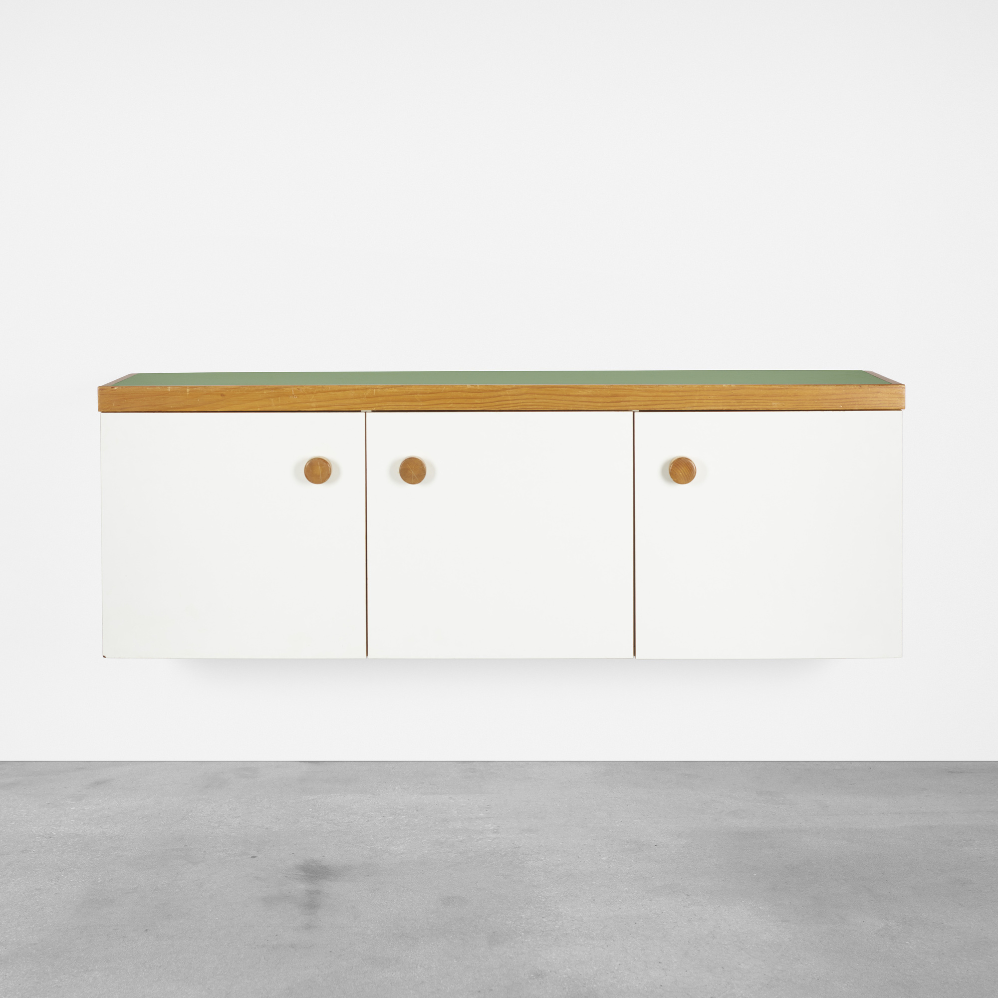128: Charlotte Perriand / wall-mounted cabinet from Les Arcs (1 of 3)
