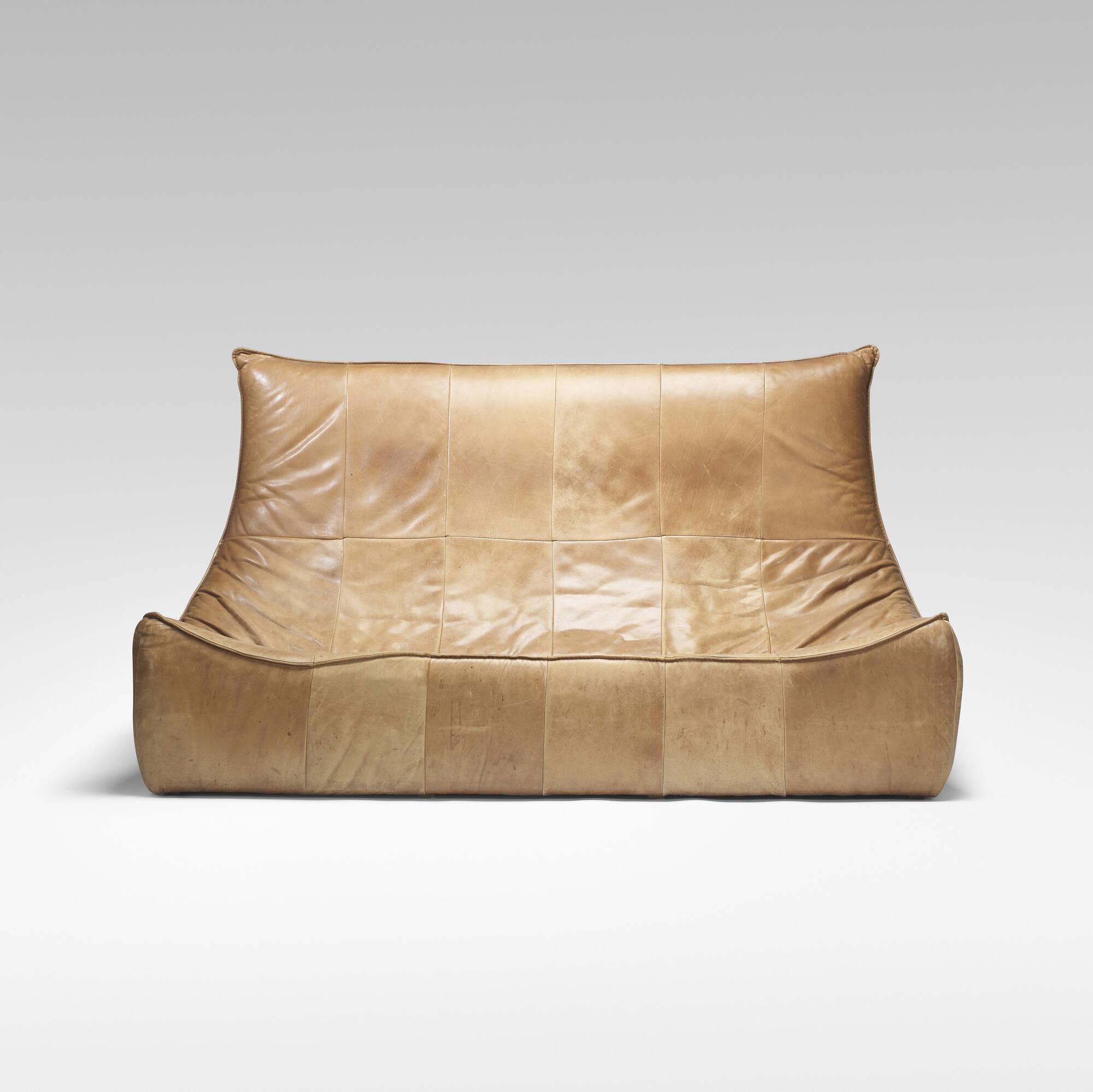 128 gerard van den berg the rock sofa. Black Bedroom Furniture Sets. Home Design Ideas