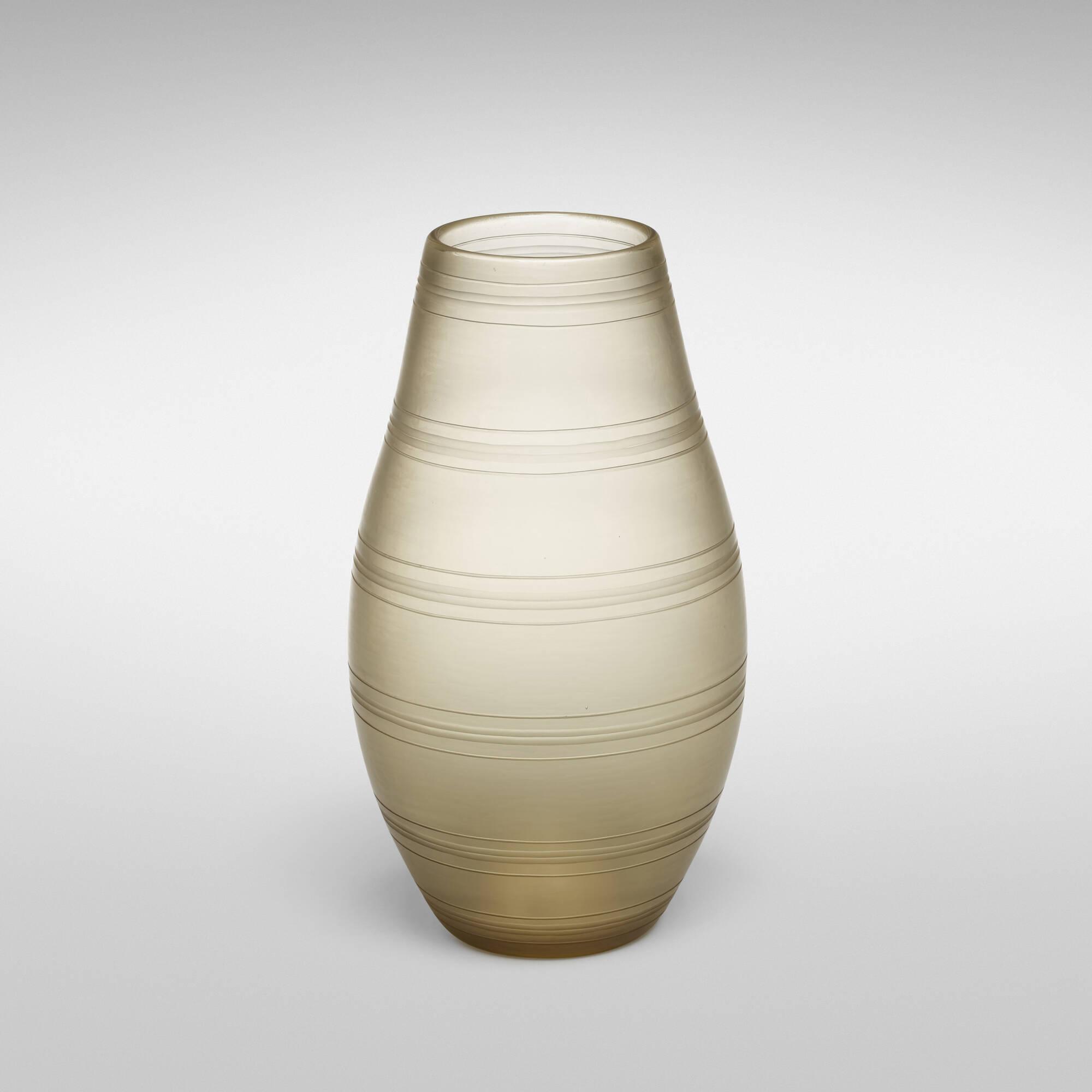 128 carlo scarpa rare inciso velato vase model 3791 important 128 carlo scarpa rare inciso velato vase model 3791 2 of 3 floridaeventfo Image collections