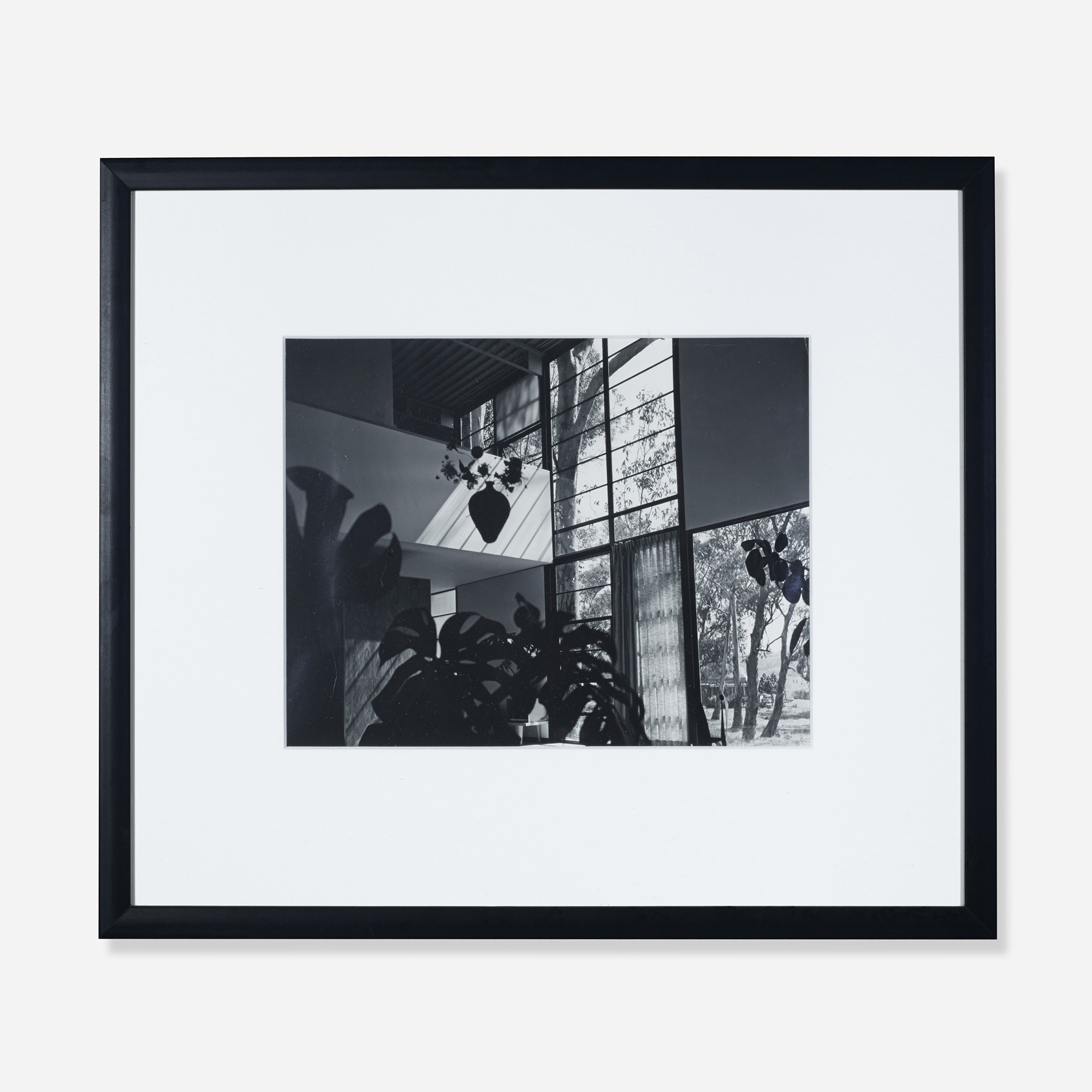 128: Charles and Ray Eames / collection of eight photographs (6 of 9)