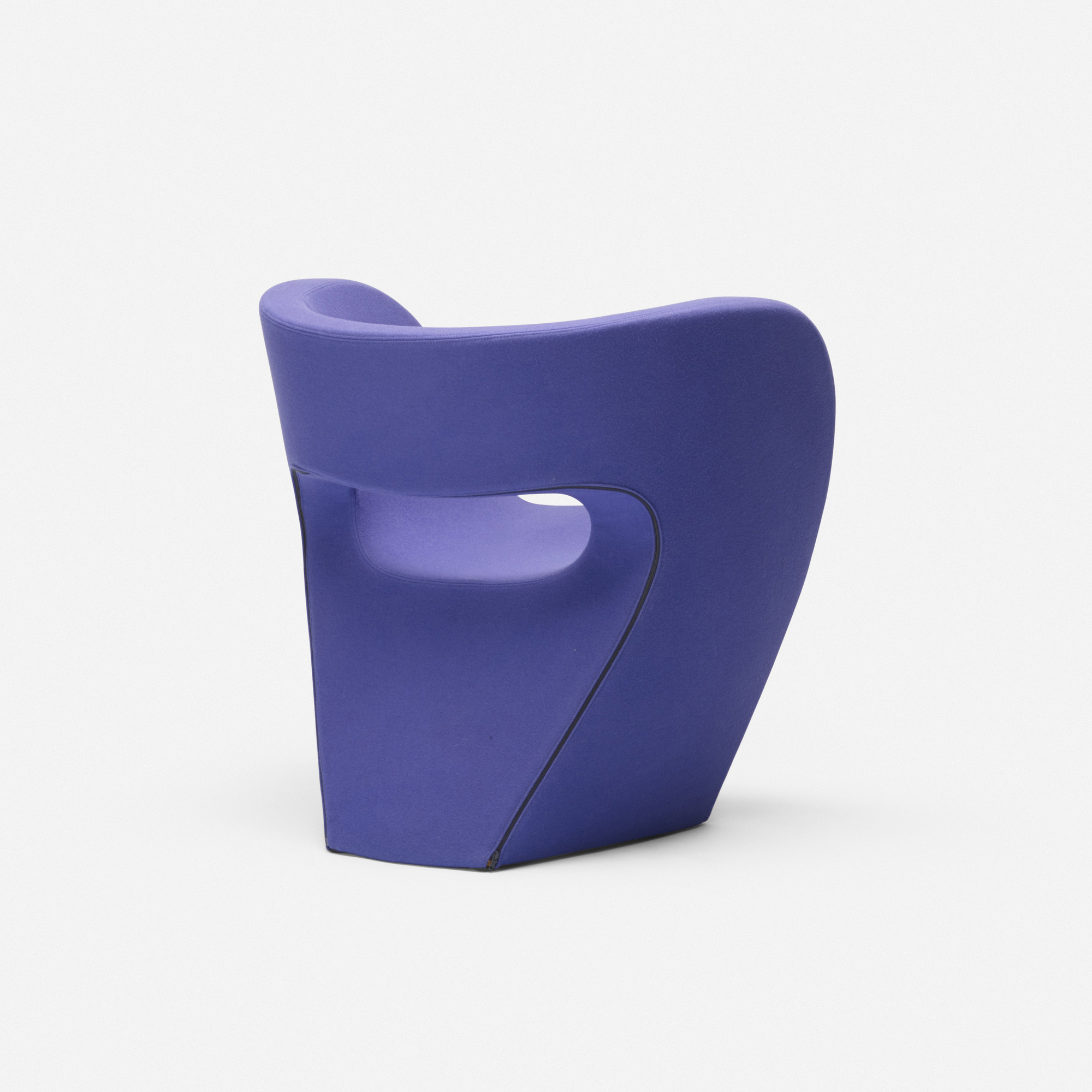 129: Ron Arad / Victoria and Albert armchair (3 of 3)