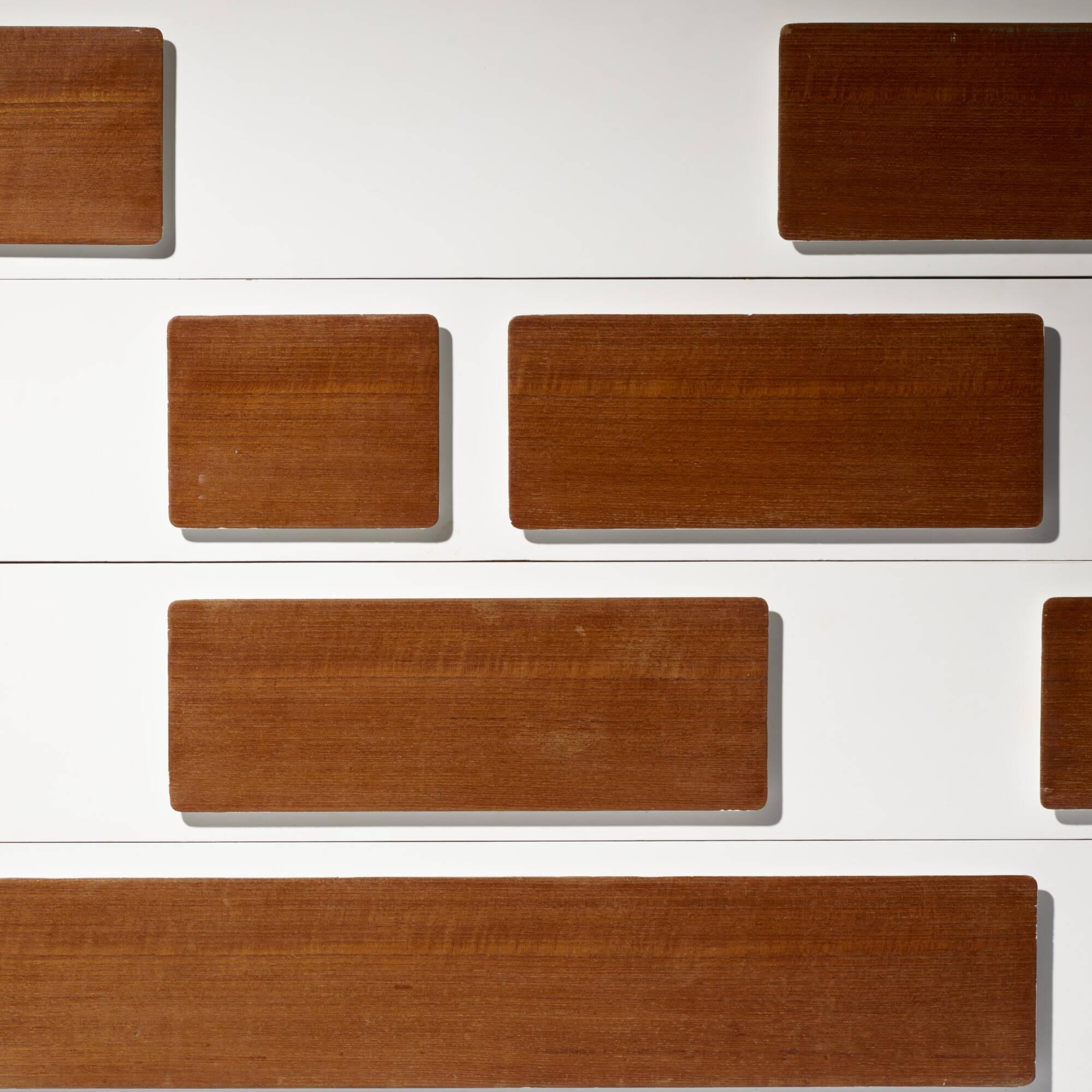 12: Gio Ponti / A Unique cabinet from Villa Arreaza, Caracas (3 of 3)
