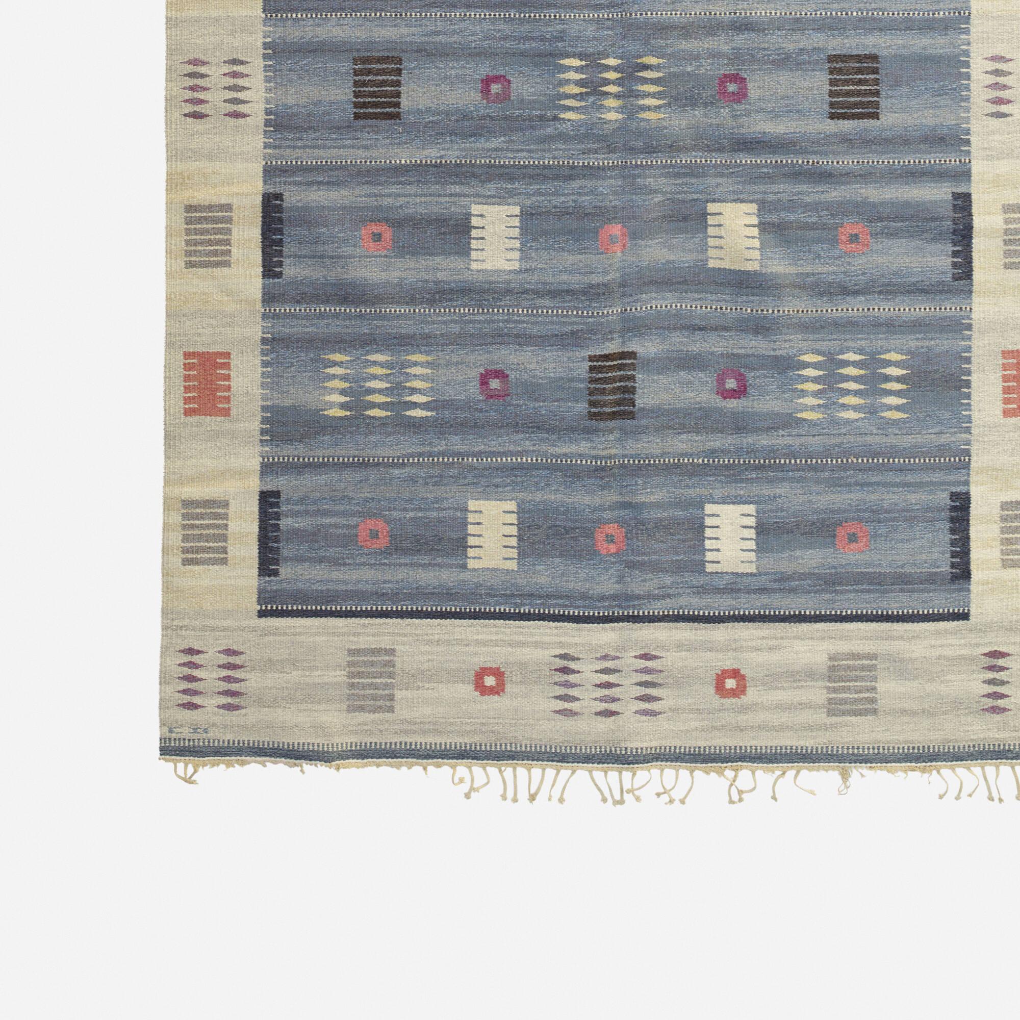 130: Carl Dagel / flatweave carpet (2 of 2)