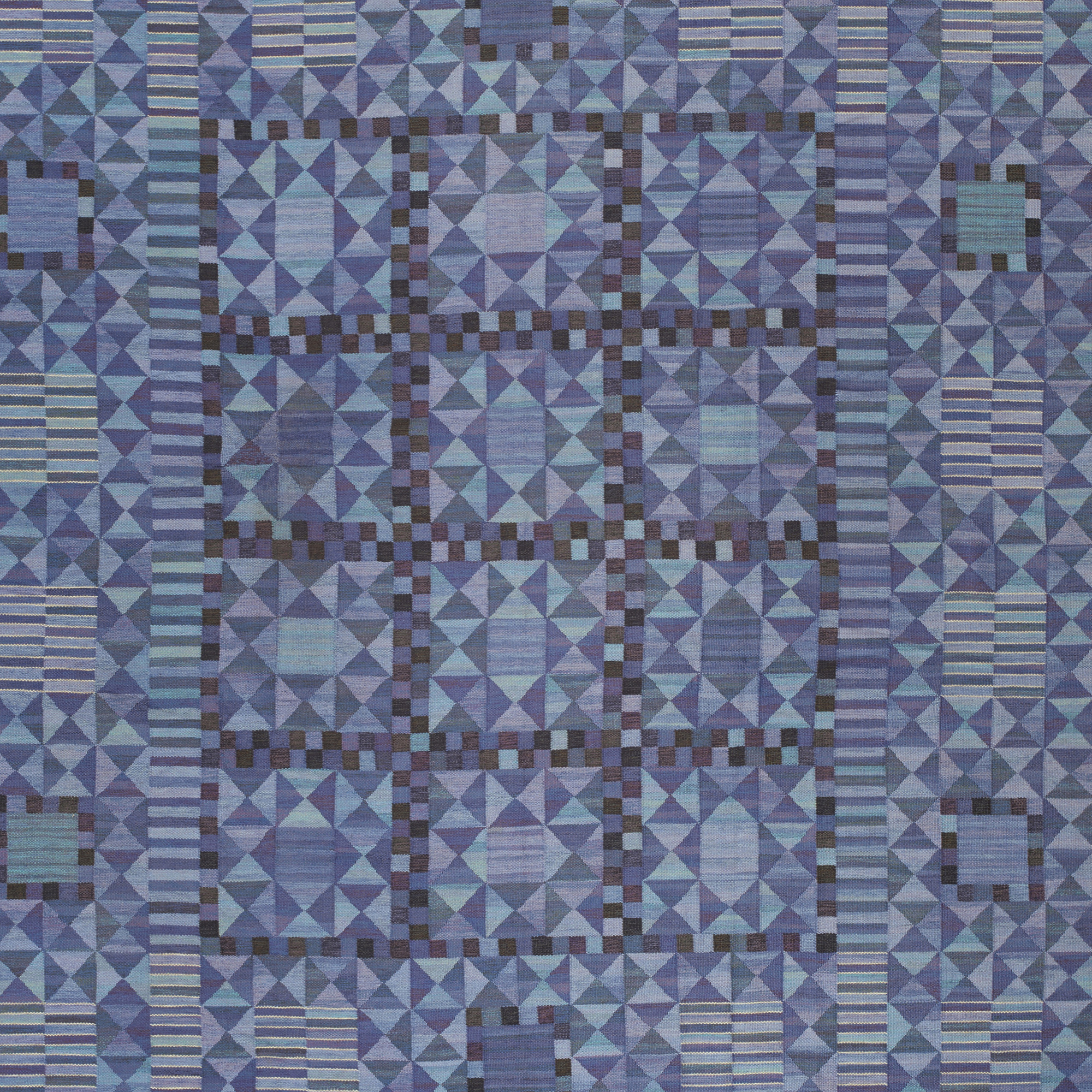 130: Marianne Richter / Rubirosa flatweave carpet (3 of 3)