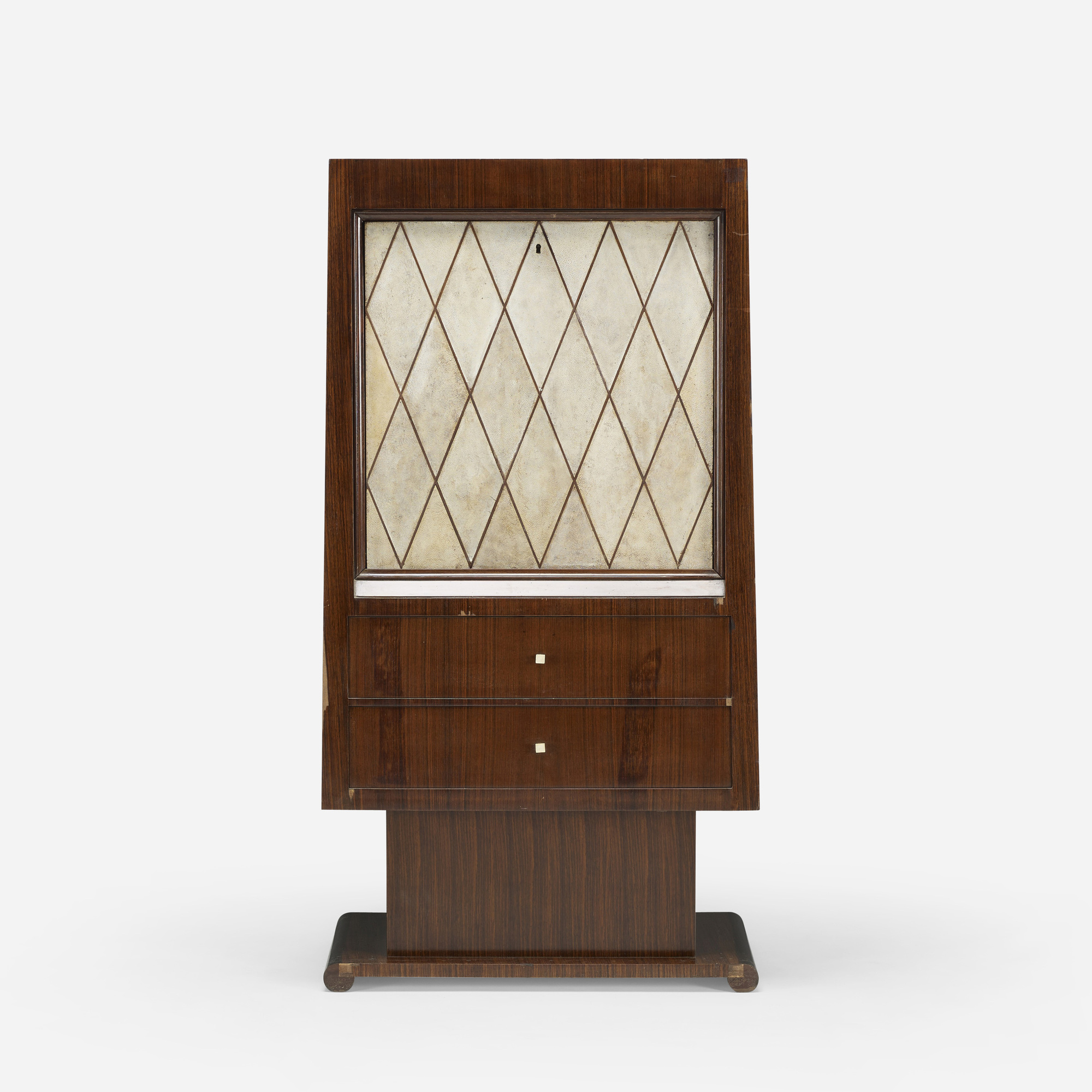131: Art Deco / secretary (1 of 2)