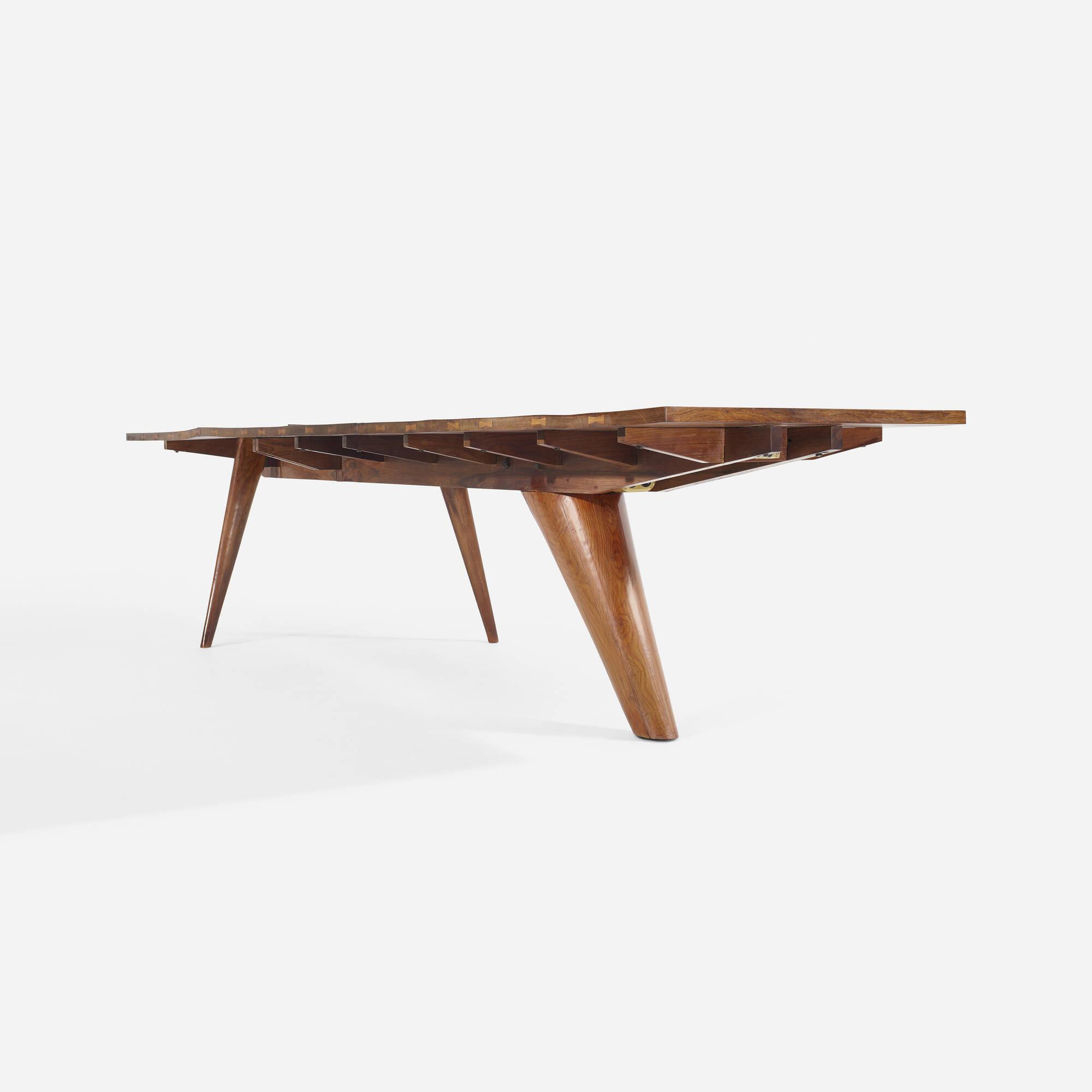 131 After Isamu Noguchi dining table Design 14 December 2017