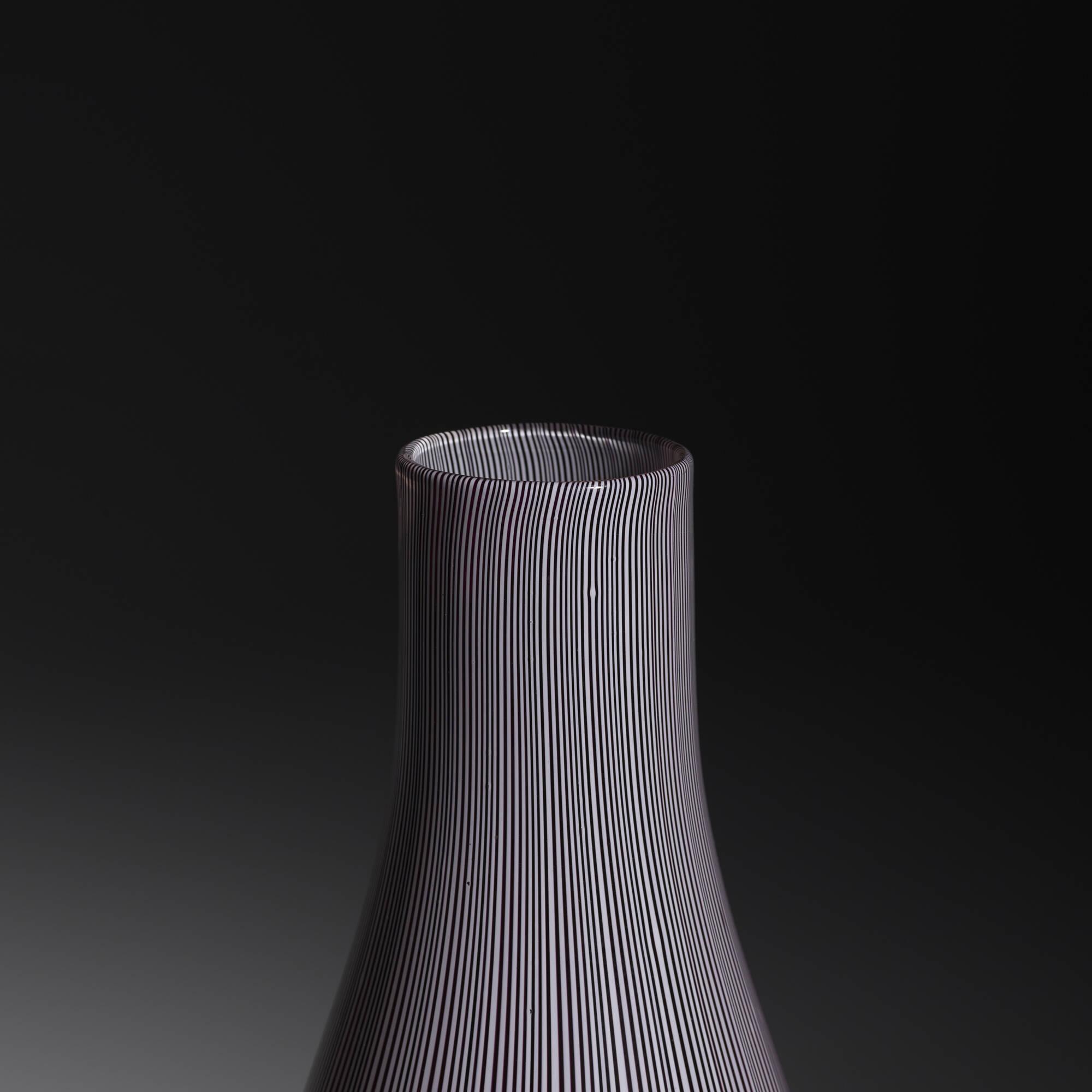 131: Carlo Scarpa / Tessuto vase, 3547 (2 of 4)